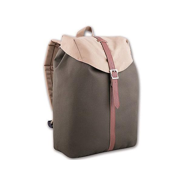 Рюкзак молодежный, серо-бежевыйДорожные сумки и чемоданы<br>Стильный и в тоже время удобный рюкзак для Вашего ребенка. У рюкзака одно большое отделение на застежке с внутренними отделениями, лямки регулируются.<br><br>Дополнительная информация:<br><br>- Возраст: от 6 лет.<br>- Размер: 39х28х13 см.<br>- Материал: полиэстер с элементами кожзама.<br>- Цвет: серо-бежевый.<br>- Размер упаковки: 43х36х3 см.<br>- Вес в упаковке: 335 г.<br><br>Купить молодежный рюкзак в серо-бежевом цвете, можно в нашем магазине.<br><br>Ширина мм: 430<br>Глубина мм: 360<br>Высота мм: 30<br>Вес г: 335<br>Возраст от месяцев: 72<br>Возраст до месяцев: 2147483647<br>Пол: Унисекс<br>Возраст: Детский<br>SKU: 4943503