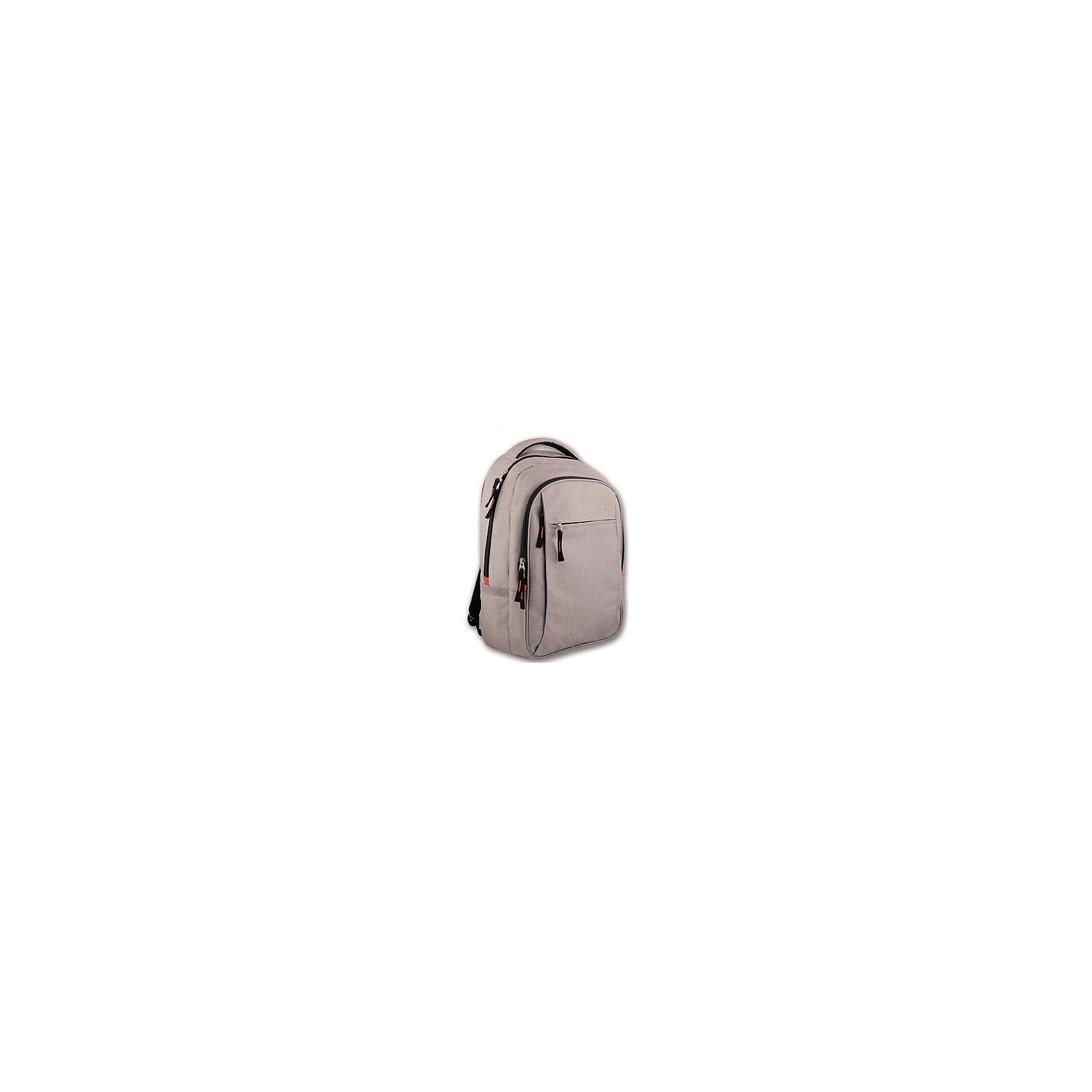 Рюкзак молодежный Серый джинсВместительный, удобный рюкзак для Вашего ребенка. У рюкзака одно большое отделение на молнии и три дополнительных накладных карманов спереди, лямки регулируются.<br><br>Дополнительная информация:<br><br>- Возраст: от 6 лет.<br>- Молнии ранца украшены брелками.<br>- Цвет: серый.<br>- Светоотражающие элементы.<br>- Материал: 100% полиэстер.<br>- Размер упаковки: 45х31х17 см.<br>- Вес в упаковке: 665 г.<br><br>Купить молодежный рюкзак Серый джинс можно в нашем магазине.<br><br>Ширина мм: 450<br>Глубина мм: 310<br>Высота мм: 170<br>Вес г: 665<br>Возраст от месяцев: 72<br>Возраст до месяцев: 2147483647<br>Пол: Унисекс<br>Возраст: Детский<br>SKU: 4943529
