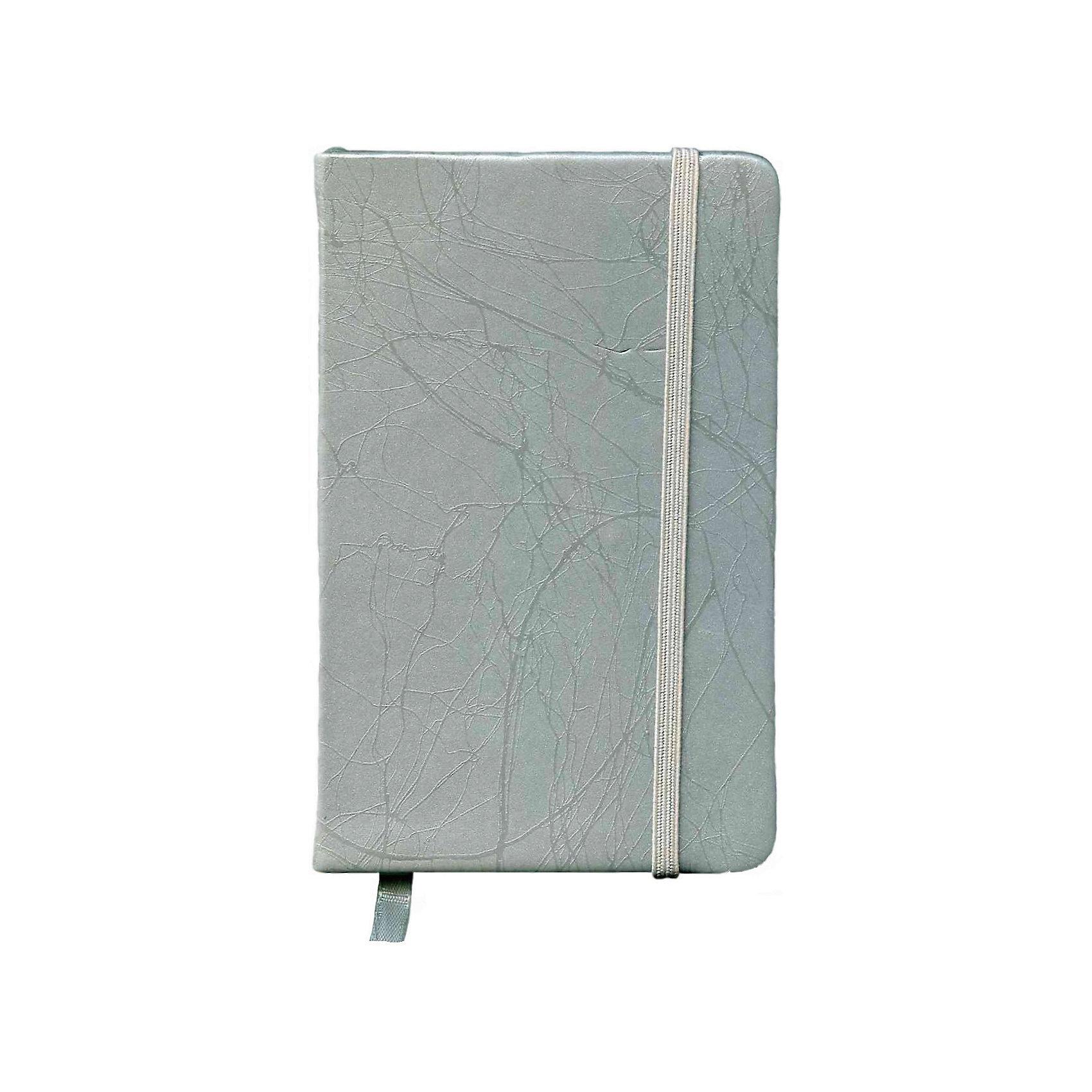 Ежедневник недатированный, серыйУниверсальный недатированный ежедневник пригодится как деловому взрослому так и ребенку.<br><br>Дополнительная информация:<br><br>- Линовка: линия.<br>- Крепление: книжное (прошивка).<br>- Обложка: твердая.<br>- Цвет: серый.<br>- Материал: бумага, картон.<br>- Размер упаковки: 14,5х10х1,3 см.<br>- Вес в упаковке: 123 г.<br><br>Купить ежедневник  недатированный в сером цвете,  можно в нашем магазине.<br><br>Ширина мм: 145<br>Глубина мм: 100<br>Высота мм: 13<br>Вес г: 123<br>Возраст от месяцев: 120<br>Возраст до месяцев: 2147483647<br>Пол: Унисекс<br>Возраст: Детский<br>SKU: 4943530