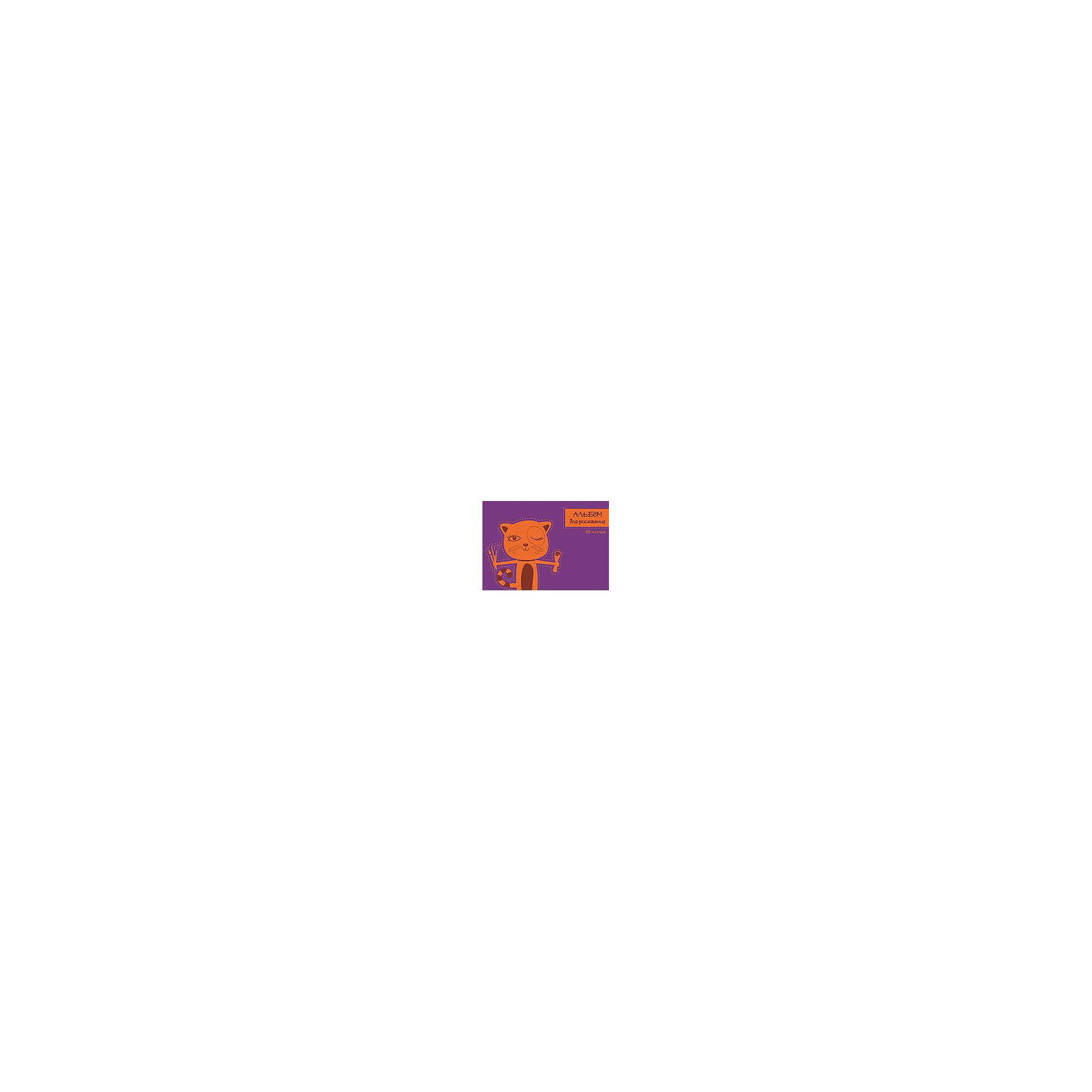 Альбом для рисования Рыжий кот, 20лСкоро 1 сентября, а значит Вашему ребенку обязательно понадобиться альбом для рисования!<br><br>Дополнительная информация:<br><br>- Возраст: от 3 лет.<br>- 20 листов.<br>- Орнамент: рыжий кот.<br>- Формат: А4.<br>- Материал: бумага, картон.<br>- Размер упаковки: 20,5х14,5х0,5 см.<br>- Вес в упаковке: 76 г.<br><br>Купить альбом для рисования Рыжий кот можно в нашем магазине.<br><br>Ширина мм: 205<br>Глубина мм: 145<br>Высота мм: 5<br>Вес г: 76<br>Возраст от месяцев: 36<br>Возраст до месяцев: 2147483647<br>Пол: Унисекс<br>Возраст: Детский<br>SKU: 4943531