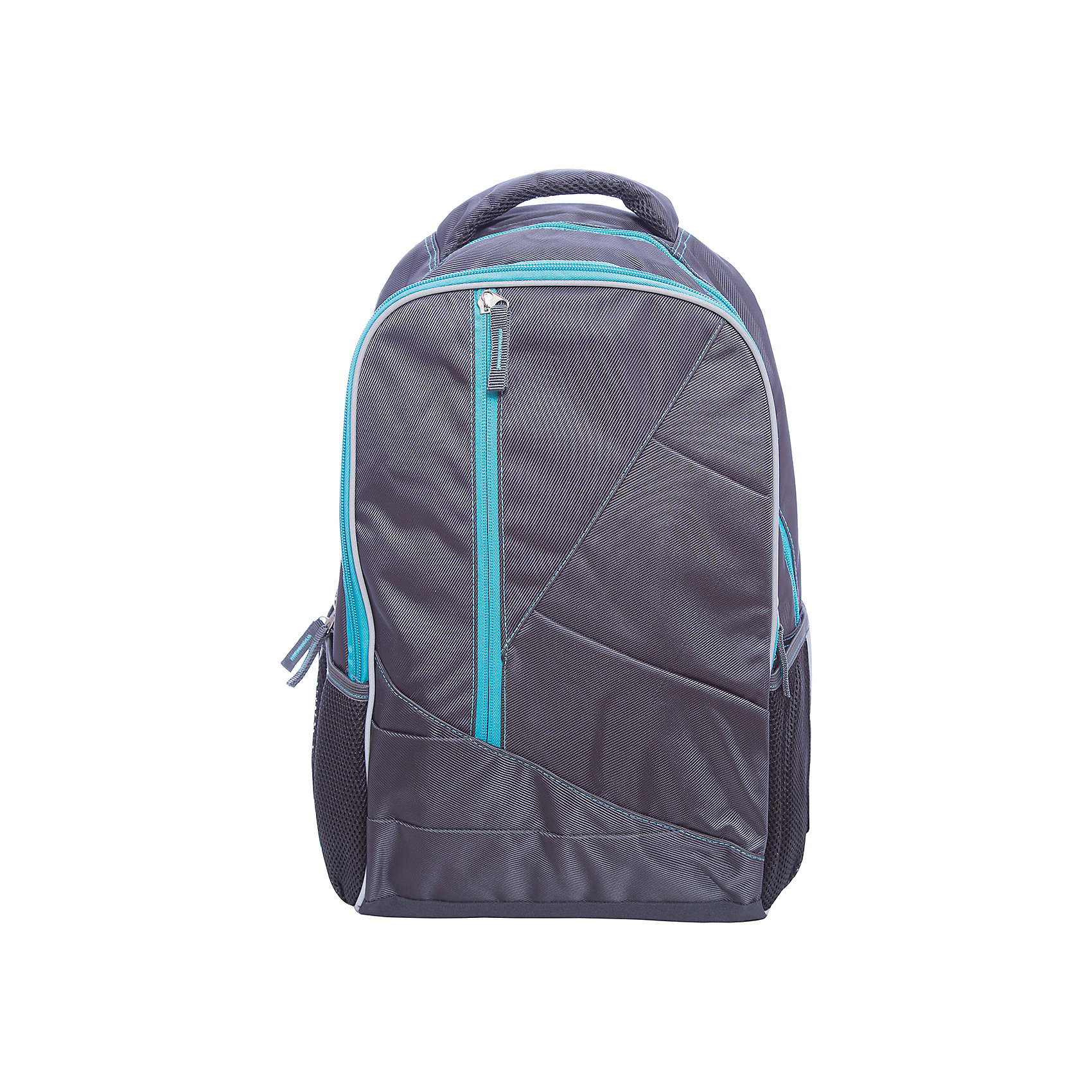 Рюкзак спортивный, серыйДорожные сумки и чемоданы<br>Вместительный, удобный рюкзак для Вашего ребенка. У рюкзака одно большое отделение на молнии и три дополнительный кармана спереди, лямки регулируются.<br><br>Дополнительная информация:<br><br>- Возраст: от 6 лет.<br>- Молнии ранца украшены брелками.<br>- Цвет: серый.<br>- Есть светоотражающие элементы.<br>- Материал: 100% полиэстер.<br>- Размер упаковки: 46х31х17 см.<br>- Вес в упаковке: 675 г.<br><br>Купить спортивный рюкзак серого цвета, можно в нашем магазине.<br><br>Ширина мм: 460<br>Глубина мм: 310<br>Высота мм: 170<br>Вес г: 675<br>Возраст от месяцев: 72<br>Возраст до месяцев: 2147483647<br>Пол: Унисекс<br>Возраст: Детский<br>SKU: 4943542