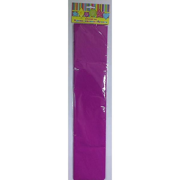 Бумага малиновая крепированнаяБумага<br>Изумительная крепированная бумага малинового цвета, из нее Ваш малыш сможет сделать множество ярких цветов или другие поделки.<br><br>Дополнительная информация:<br><br>- Возраст: от 3 лет.<br>- 1 лист.<br>- Цвет: малиновый.<br>- Материал: бумага.<br>- Размеры: 50х250 см.<br>- Размер упаковки: 51х11х0,2 см.<br>- Вес в упаковке: 30 г. <br><br>Купить крепированную бумагу в малиновом цвете, можно в нашем магазине.<br><br>Ширина мм: 510<br>Глубина мм: 110<br>Высота мм: 2<br>Вес г: 30<br>Возраст от месяцев: 36<br>Возраст до месяцев: 2147483647<br>Пол: Унисекс<br>Возраст: Детский<br>SKU: 4943560