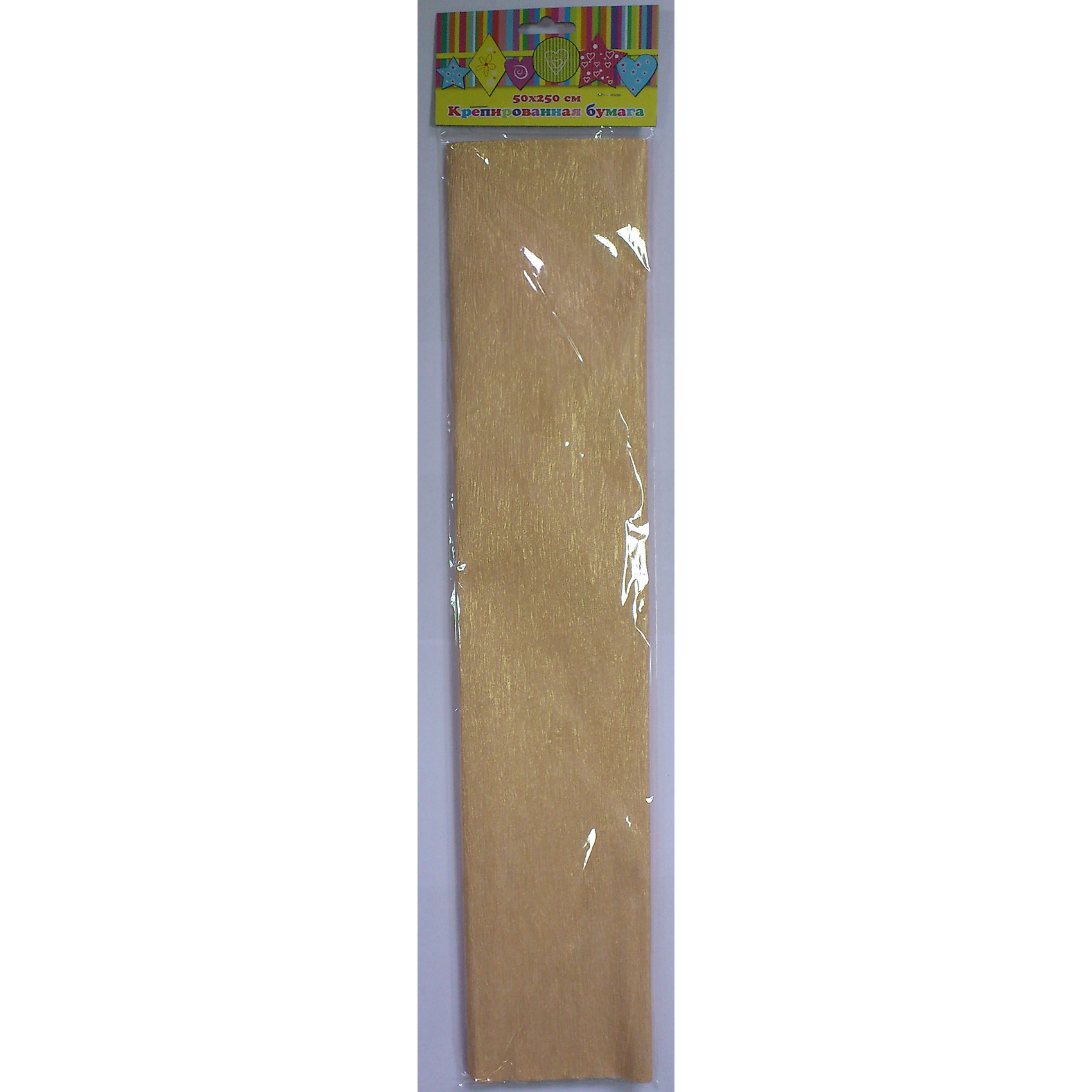 Феникс+ Бумага желтая перламутровая крепированная подставка для зубочисток nuova cer итальянские фрукты nc7407 cem al