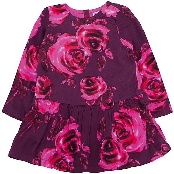 Платье для девочки SELAПлатья и сарафаны<br>Платье с цветочным принтом - очень модная вещь. Эта модель отлично сидит на ребенке, она смотрится стильно и нарядно. Приятная на ощупь ткань и качественная фурнитура обеспечивает ребенку комфорт. Модель станет отличной базовой вещью, которая будет уместна в различных сочетаниях.<br>Одежда от бренда Sela (Села) - это качество по приемлемым ценам. Многие российские родители уже оценили преимущества продукции этой компании и всё чаще приобретают одежду и аксессуары Sela.<br><br>Дополнительная информация:<br><br>цвет: фиолетовый;<br>материал: 100% вискоза;<br>с принтом;<br>застежка - молния.<br><br>Платье для девочки от бренда Sela можно купить в нашем интернет-магазине.<br><br>Ширина мм: 236<br>Глубина мм: 16<br>Высота мм: 184<br>Вес г: 177<br>Цвет: лиловый<br>Возраст от месяцев: 18<br>Возраст до месяцев: 24<br>Пол: Женский<br>Возраст: Детский<br>Размер: 92,116,98,104,110<br>SKU: 4943965