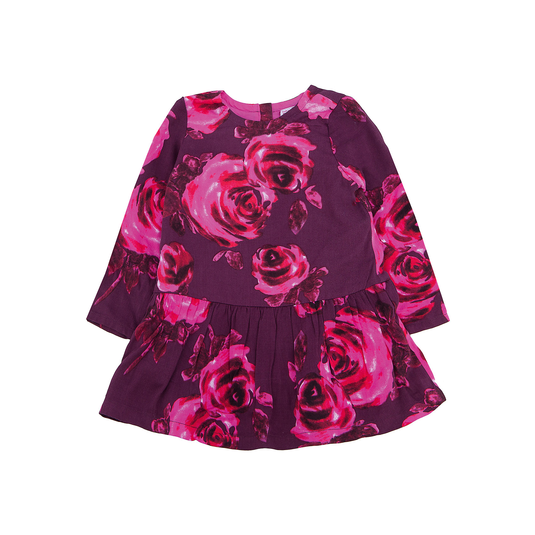 Платье для девочки SELAПлатье с цветочным принтом - очень модная вещь. Эта модель отлично сидит на ребенке, она смотрится стильно и нарядно. Приятная на ощупь ткань и качественная фурнитура обеспечивает ребенку комфорт. Модель станет отличной базовой вещью, которая будет уместна в различных сочетаниях.<br>Одежда от бренда Sela (Села) - это качество по приемлемым ценам. Многие российские родители уже оценили преимущества продукции этой компании и всё чаще приобретают одежду и аксессуары Sela.<br><br>Дополнительная информация:<br><br>цвет: фиолетовый;<br>материал: 100% вискоза;<br>с принтом;<br>застежка - молния.<br><br>Платье для девочки от бренда Sela можно купить в нашем интернет-магазине.<br><br>Ширина мм: 236<br>Глубина мм: 16<br>Высота мм: 184<br>Вес г: 177<br>Цвет: фиолетовый<br>Возраст от месяцев: 18<br>Возраст до месяцев: 24<br>Пол: Женский<br>Возраст: Детский<br>Размер: 92,116,98,104,110<br>SKU: 4943965