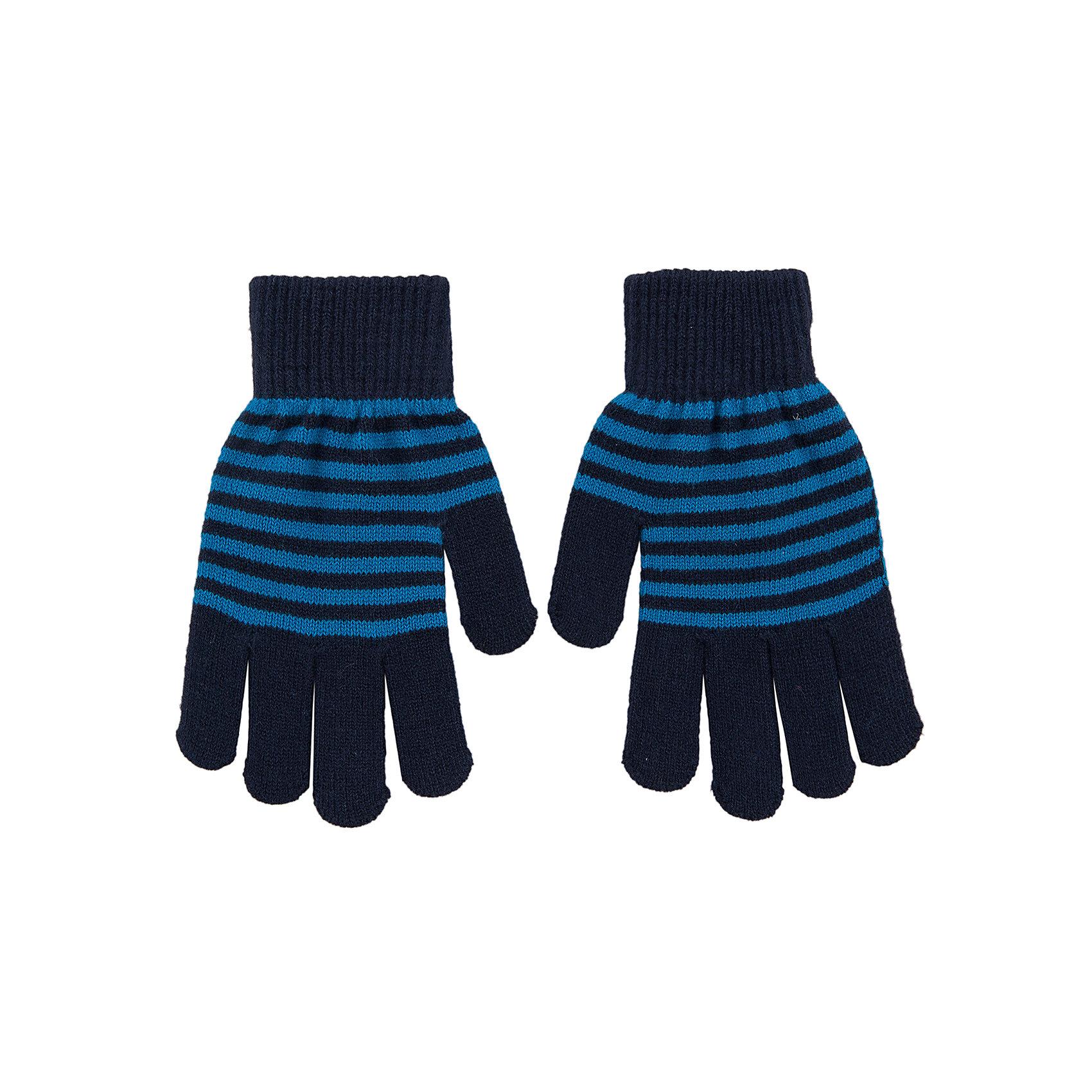 Перчатки для мальчика SELAУдобные теплые перчатки - незаменимая вещь в прохладное время года. Эта модель отлично сидит на ребенке, она сделана из плотного материала, позволяет гулять с комфортом на свежем воздухе зимой. Качественная пряжа не вызывает аллергии и обеспечивает ребенку комфорт. Модель будет уместна в различных сочетаниях.<br>Одежда от бренда Sela (Села) - это качество по приемлемым ценам. Многие российские родители уже оценили преимущества продукции этой компании и всё чаще приобретают одежду и аксессуары Sela.<br><br>Дополнительная информация:<br><br>цвет: синий;<br>материал: 85% акрил, 15% шерсть;<br>вязаный узор.<br><br>Перчатки для мальчика от бренда Sela можно купить в нашем интернет-магазине.<br><br>Ширина мм: 162<br>Глубина мм: 171<br>Высота мм: 55<br>Вес г: 119<br>Цвет: синий<br>Возраст от месяцев: 96<br>Возраст до месяцев: 120<br>Пол: Мужской<br>Возраст: Детский<br>Размер: 16,18<br>SKU: 4943977