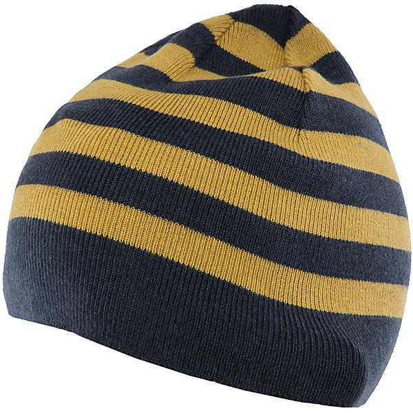 Шапка для мальчика SELAГоловные уборы<br>Симпатичная удобная шапка - незаменимая вещь в прохладное время года. Эта модель отлично сидит на ребенке, она сделана из плотного материала, позволяет гулять с комфортом на свежем воздухе зимой. Качественная пряжа не вызывает аллергии и обеспечивает ребенку комфорт. Модель будет уместна в различных сочетаниях.<br>Одежда от бренда Sela (Села) - это качество по приемлемым ценам. Многие российские родители уже оценили преимущества продукции этой компании и всё чаще приобретают одежду и аксессуары Sela.<br><br>Дополнительная информация:<br><br>цвет: разноцветный;<br>материал: 40% хлопок, 35% вискоза, 20% ПЭ, 5% шерсть;<br>вязаный узор.<br><br>Шапку для мальчика от бренда Sela можно купить в нашем интернет-магазине.<br>Ширина мм: 89; Глубина мм: 117; Высота мм: 44; Вес г: 155; Цвет: зеленый; Возраст от месяцев: 48; Возраст до месяцев: 84; Пол: Мужской; Возраст: Детский; Размер: 52-54,54-56; SKU: 4943990;