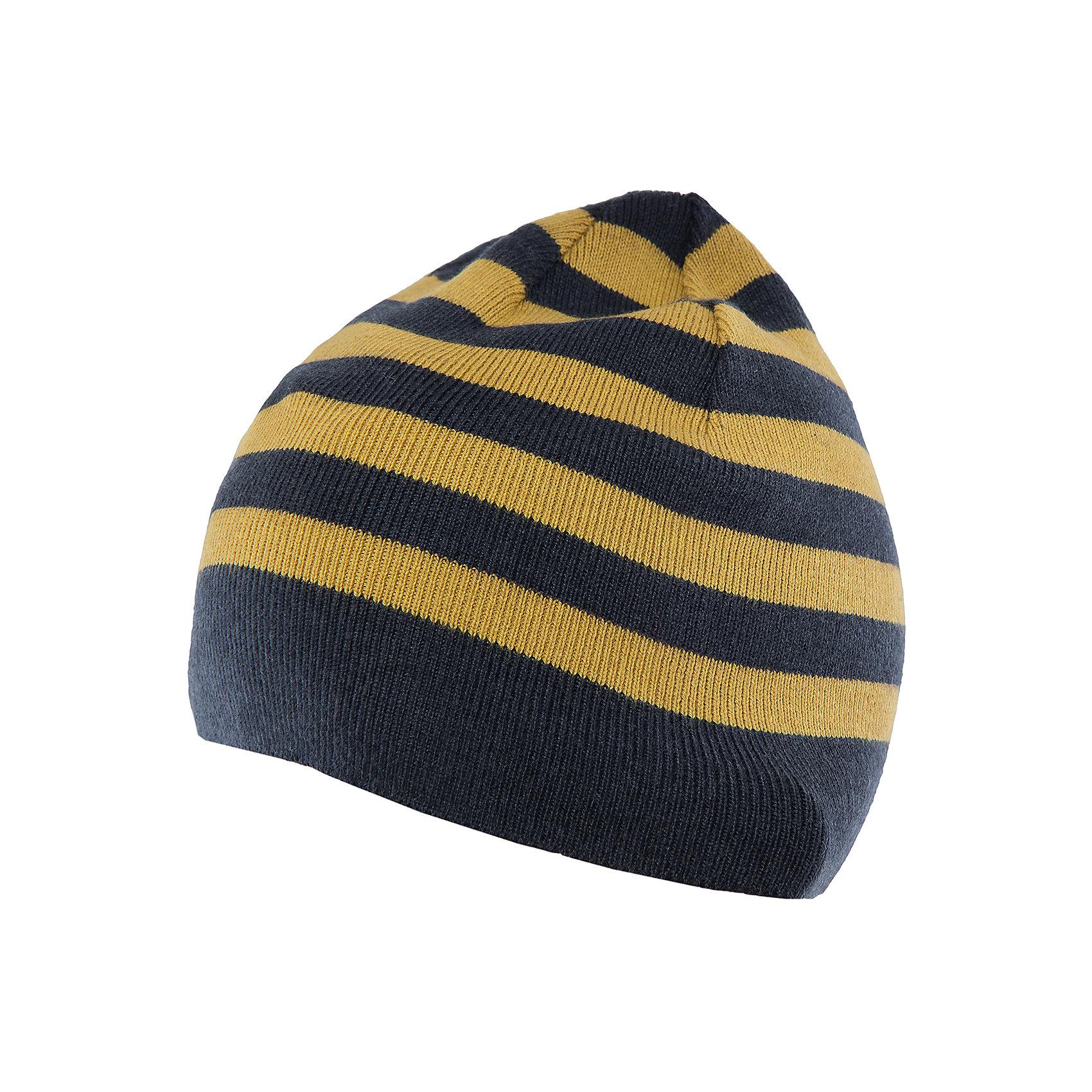 Шапка для мальчика SELAСимпатичная удобная шапка - незаменимая вещь в прохладное время года. Эта модель отлично сидит на ребенке, она сделана из плотного материала, позволяет гулять с комфортом на свежем воздухе зимой. Качественная пряжа не вызывает аллергии и обеспечивает ребенку комфорт. Модель будет уместна в различных сочетаниях.<br>Одежда от бренда Sela (Села) - это качество по приемлемым ценам. Многие российские родители уже оценили преимущества продукции этой компании и всё чаще приобретают одежду и аксессуары Sela.<br><br>Дополнительная информация:<br><br>цвет: разноцветный;<br>материал: 40% хлопок, 35% вискоза, 20% ПЭ, 5% шерсть;<br>вязаный узор.<br><br>Шапку для мальчика от бренда Sela можно купить в нашем интернет-магазине.<br><br>Ширина мм: 89<br>Глубина мм: 117<br>Высота мм: 44<br>Вес г: 155<br>Цвет: зеленый<br>Возраст от месяцев: 84<br>Возраст до месяцев: 120<br>Пол: Мужской<br>Возраст: Детский<br>Размер: 54-56,52-54<br>SKU: 4943990