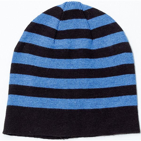 Шапка для мальчика SELAГоловные уборы<br>Симпатичная удобная шапка - незаменимая вещь в прохладное время года. Эта модель отлично сидит на ребенке, она сделана из плотного материала, позволяет гулять с комфортом на свежем воздухе зимой. Качественная пряжа не вызывает аллергии и обеспечивает ребенку комфорт. Модель будет уместна в различных сочетаниях.<br>Одежда от бренда Sela (Села) - это качество по приемлемым ценам. Многие российские родители уже оценили преимущества продукции этой компании и всё чаще приобретают одежду и аксессуары Sela.<br><br>Дополнительная информация:<br><br>цвет: разноцветный;<br>материал: 40% хлопок, 35% вискоза, 20% ПЭ, 5% шерсть;<br>вязаный узор.<br><br>Шапку для мальчика от бренда Sela можно купить в нашем интернет-магазине.<br><br>Ширина мм: 89<br>Глубина мм: 117<br>Высота мм: 44<br>Вес г: 155<br>Цвет: голубой<br>Возраст от месяцев: 48<br>Возраст до месяцев: 84<br>Пол: Мужской<br>Возраст: Детский<br>Размер: 52-54,54-56<br>SKU: 4943993
