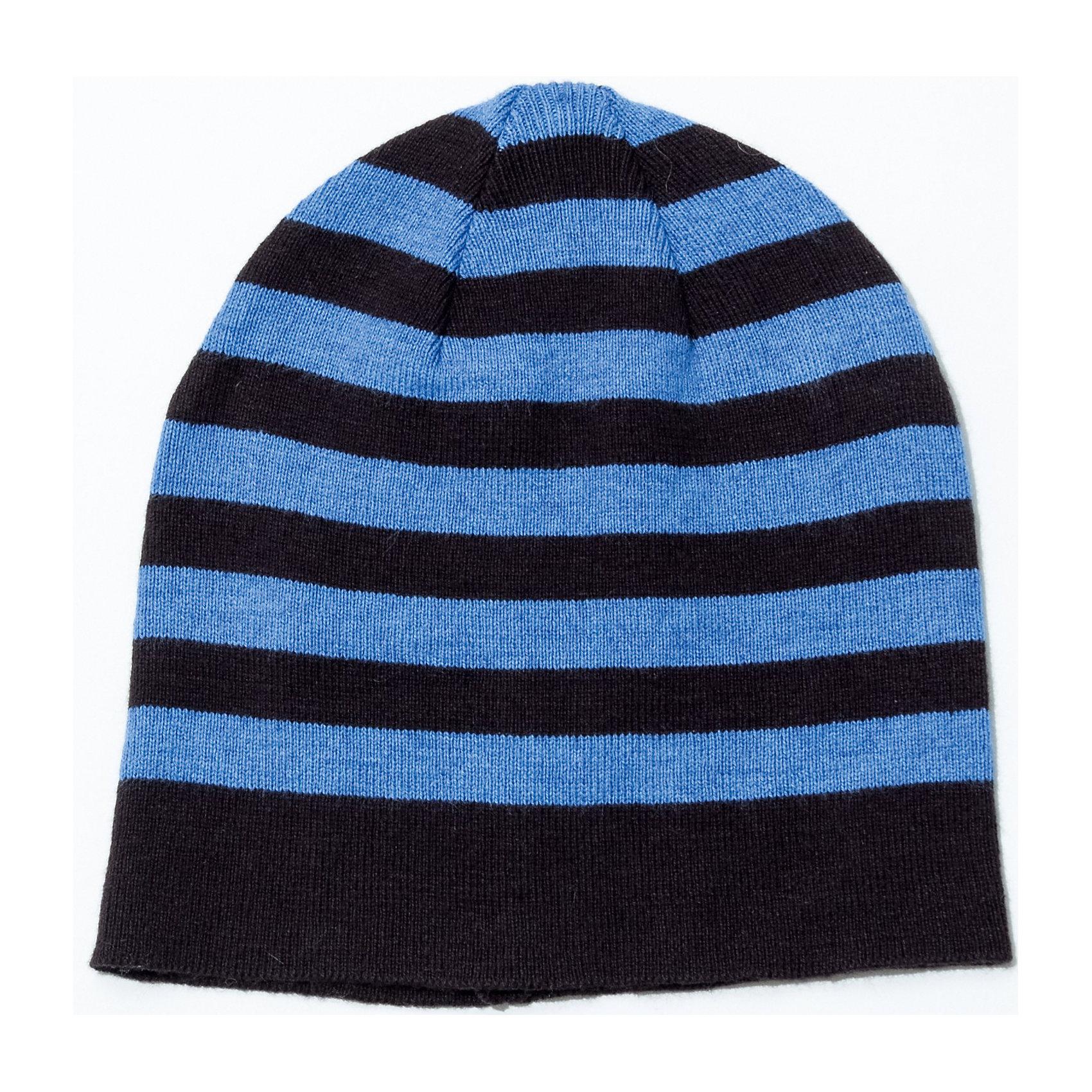 Шапка для мальчика SELAГоловные уборы<br>Симпатичная удобная шапка - незаменимая вещь в прохладное время года. Эта модель отлично сидит на ребенке, она сделана из плотного материала, позволяет гулять с комфортом на свежем воздухе зимой. Качественная пряжа не вызывает аллергии и обеспечивает ребенку комфорт. Модель будет уместна в различных сочетаниях.<br>Одежда от бренда Sela (Села) - это качество по приемлемым ценам. Многие российские родители уже оценили преимущества продукции этой компании и всё чаще приобретают одежду и аксессуары Sela.<br><br>Дополнительная информация:<br><br>цвет: разноцветный;<br>материал: 40% хлопок, 35% вискоза, 20% ПЭ, 5% шерсть;<br>вязаный узор.<br><br>Шапку для мальчика от бренда Sela можно купить в нашем интернет-магазине.<br><br>Ширина мм: 89<br>Глубина мм: 117<br>Высота мм: 44<br>Вес г: 155<br>Цвет: голубой<br>Возраст от месяцев: 84<br>Возраст до месяцев: 120<br>Пол: Мужской<br>Возраст: Детский<br>Размер: 54-56,52-54<br>SKU: 4943993