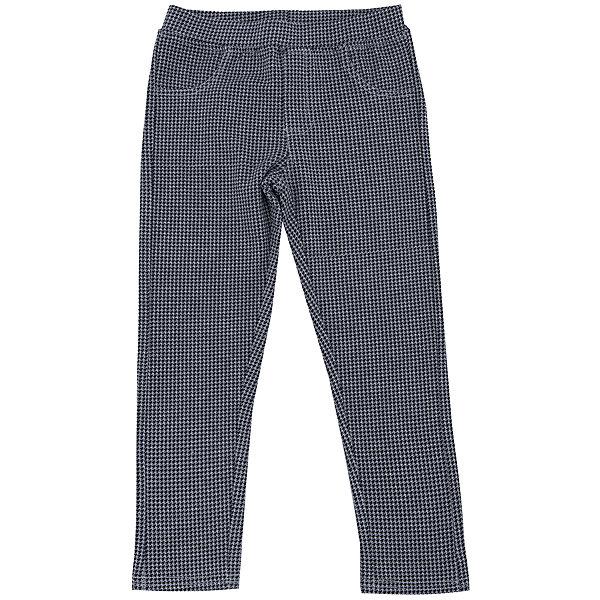 Брюки для девочки SELAБрюки<br>Классические брюки - незаменимая вещь в детском гардеробе. Эта модель отлично сидит на ребенке, она сшита из плотного материала, натуральный хлопок не вызывает аллергии и обеспечивает ребенку комфорт. Модель станет отличной базовой вещью, которая будет уместна в различных сочетаниях.<br>Одежда от бренда Sela (Села) - это качество по приемлемым ценам. Многие российские родители уже оценили преимущества продукции этой компании и всё чаще приобретают одежду и аксессуары Sela.<br><br>Дополнительная информация:<br><br>цвет: серый;<br>материал: 60% хлопок, 35% ПЭ, 5% эластан;<br>плотный материал.<br><br>Брюки для девочки от бренда Sela можно купить в нашем интернет-магазине.<br>Ширина мм: 215; Глубина мм: 88; Высота мм: 191; Вес г: 336; Цвет: серый; Возраст от месяцев: 48; Возраст до месяцев: 60; Пол: Женский; Возраст: Детский; Размер: 110,92,116,104,98; SKU: 4944038;