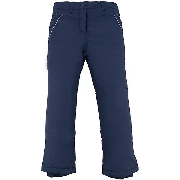 Брюки для девочки SELAВерхняя одежда<br>Такие утепленные брюки - незаменимая вещь в прохладное время года. Эта модель отлично сидит на ребенке, она сшита из плотного материала, позволяет заниматься спортом на свежем воздухе зимой. Мягкая подкладка не вызывает аллергии и обеспечивает ребенку комфорт. Модель станет отличной базовой вещью, которая будет уместна в различных сочетаниях.<br>Одежда от бренда Sela (Села) - это качество по приемлемым ценам. Многие российские родители уже оценили преимущества продукции этой компании и всё чаще приобретают одежду и аксессуары Sela.<br><br>Дополнительная информация:<br><br>цвет: синий;<br>материал: верх - 100% нейлон, утеплитель - 100% ПЭ, подкладка - 100% ПЭ;<br>светоотражающие детали;<br>резинка в поясе.<br><br>Брюки для девочки от бренда Sela можно купить в нашем интернет-магазине.<br>Ширина мм: 215; Глубина мм: 88; Высота мм: 191; Вес г: 336; Цвет: синий; Возраст от месяцев: 60; Возраст до месяцев: 72; Пол: Женский; Возраст: Детский; Размер: 116,152,140,128; SKU: 4944109;