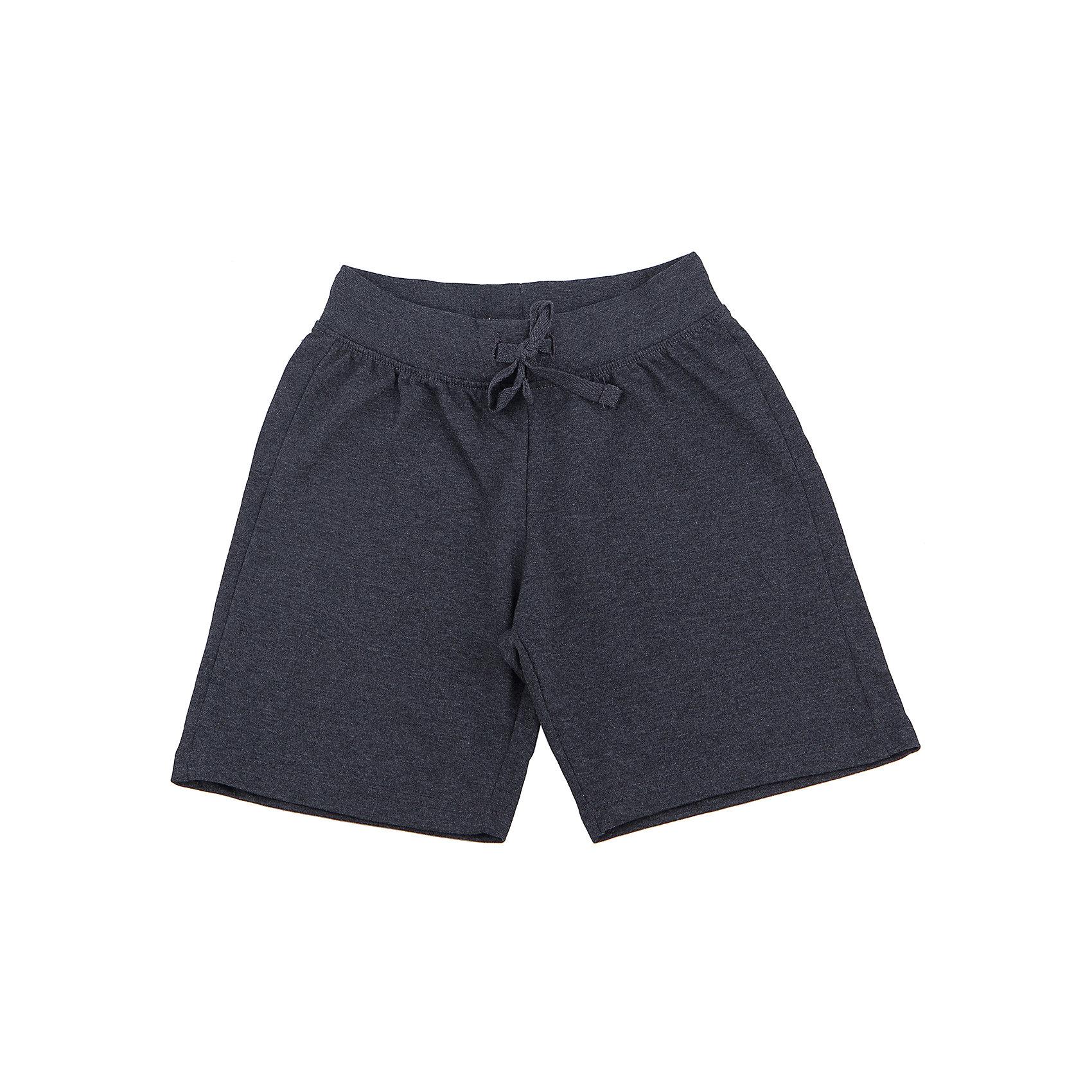 Шорты для мальчика SELAШорты, бриджи, капри<br>Спортивные шорты - незаменимая вещь в детском гардеробе. Эта модель отлично сидит на ребенке, она сшита из приятного на ощупь материала, натуральный хлопок не вызывает аллергии и обеспечивает ребенку комфорт. Модель станет отличной базовой вещью, которая будет уместна в различных сочетаниях.<br>Одежда от бренда Sela (Села) - это качество по приемлемым ценам. Многие российские родители уже оценили преимущества продукции этой компании и всё чаще приобретают одежду и аксессуары Sela.<br><br>Дополнительная информация:<br><br>цвет: черный;<br>материал: 80 % хлопок, 20% ПЭ;<br>плотный материал;<br>шнурок и резинка в поясе.<br><br>Шорты для мальчика от бренда Sela можно купить в нашем интернет-магазине.<br><br>Ширина мм: 191<br>Глубина мм: 10<br>Высота мм: 175<br>Вес г: 273<br>Цвет: черный<br>Возраст от месяцев: 132<br>Возраст до месяцев: 144<br>Пол: Мужской<br>Возраст: Детский<br>Размер: 152,134,140,146,116,122,128<br>SKU: 4944165