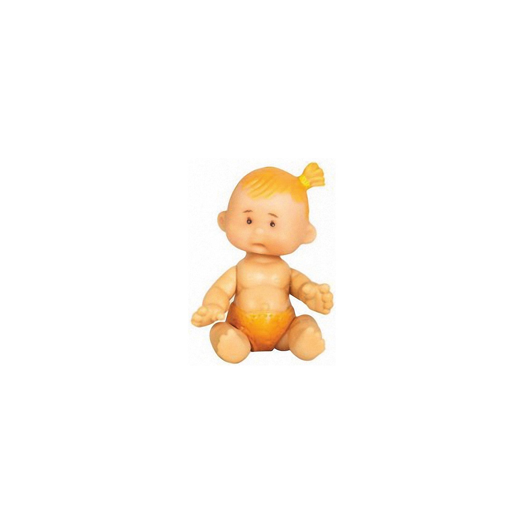 Пупс Майя Папайя, 7см, YogurtinisМини-куклы<br>Милый пупс Майя Папайя не оставит ребенка равнодушным. Ножки и ручки игрушки подвижны. Оригинальное личико, необычное имя и приятный запах фруктового йогурта вызовут море позитивных эмоций у малыша.<br><br>Дополнительная информация:<br>Материал: пластик, ароматизатор<br>Высота пупса: 7 см<br>Пупса Майя Папайя можно приобрести в нашем интернет-магазине.<br><br>Ширина мм: 75<br>Глубина мм: 75<br>Высота мм: 70<br>Вес г: 20<br>Возраст от месяцев: 36<br>Возраст до месяцев: 84<br>Пол: Женский<br>Возраст: Детский<br>SKU: 4944593