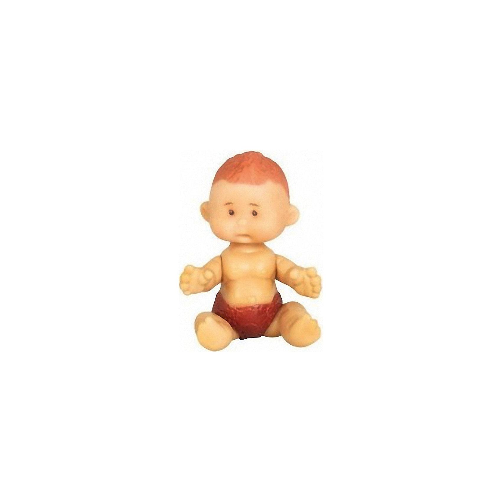 Пупс Чарли Кокос, 7см, YogurtinisМини-куклы<br>Милый пупс Чарли Кокос не оставит ребенка равнодушным. Ножки и ручки игрушки подвижны. Оригинальное личико, необычное имя и приятный запах фруктового йогурта вызовут море позитивных эмоций у малыша.<br><br>Дополнительная информация:<br>Материал: пластик, ароматизатор<br>Высота пупса: 7 см<br>Пупса Чарли Кокос можно приобрести в нашем интернет-магазине.<br><br>Ширина мм: 75<br>Глубина мм: 75<br>Высота мм: 70<br>Вес г: 20<br>Возраст от месяцев: 36<br>Возраст до месяцев: 84<br>Пол: Женский<br>Возраст: Детский<br>SKU: 4944598