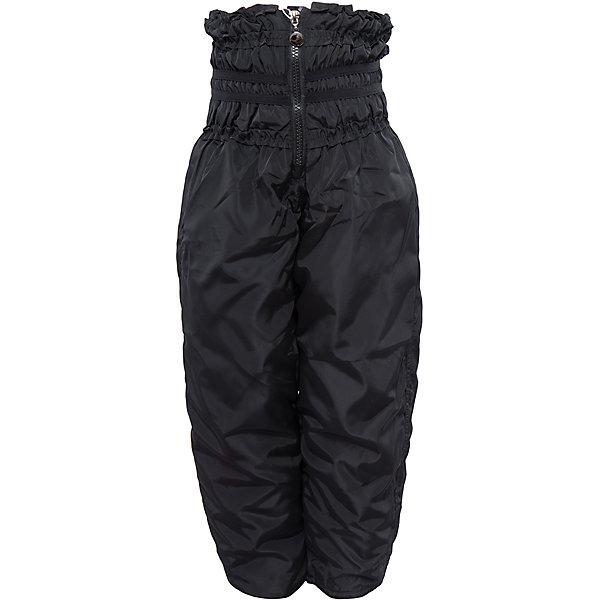 Брюки для девочки Sweet BerryВерхняя одежда<br>Такая модель брюк для девочки отличается теплой подкладкой и непромокаемым верхом. Удачный крой обеспечит ребенку комфорт и тепло. Мягкая и теплая подкладка делает вещь идеальной для прохладной погоды. Она плотно прилегает к телу там, где нужно, и отлично сидит по фигуре. Брюки имеют резинку на завышенной талии. <br>Одежда от бренда Sweet Berry - это простой и выгодный способ одеть ребенка удобно и стильно. Всё изделия тщательно проработаны: швы - прочные, материал - качественный, фурнитура - подобранная специально для детей. <br><br>Дополнительная информация:<br><br>цвет: черный;<br>резинка на талии;<br>материал: верх, наполнитель, подкладка - 100% полиэстер;<br>непромокаемый верх.<br><br>Брюки для девочки от бренда Sweet Berry можно купить в нашем интернет-магазине.<br>Ширина мм: 215; Глубина мм: 88; Высота мм: 191; Вес г: 336; Цвет: черный; Возраст от месяцев: 24; Возраст до месяцев: 36; Пол: Женский; Возраст: Детский; Размер: 98,128,122,116,110,104; SKU: 4944853;