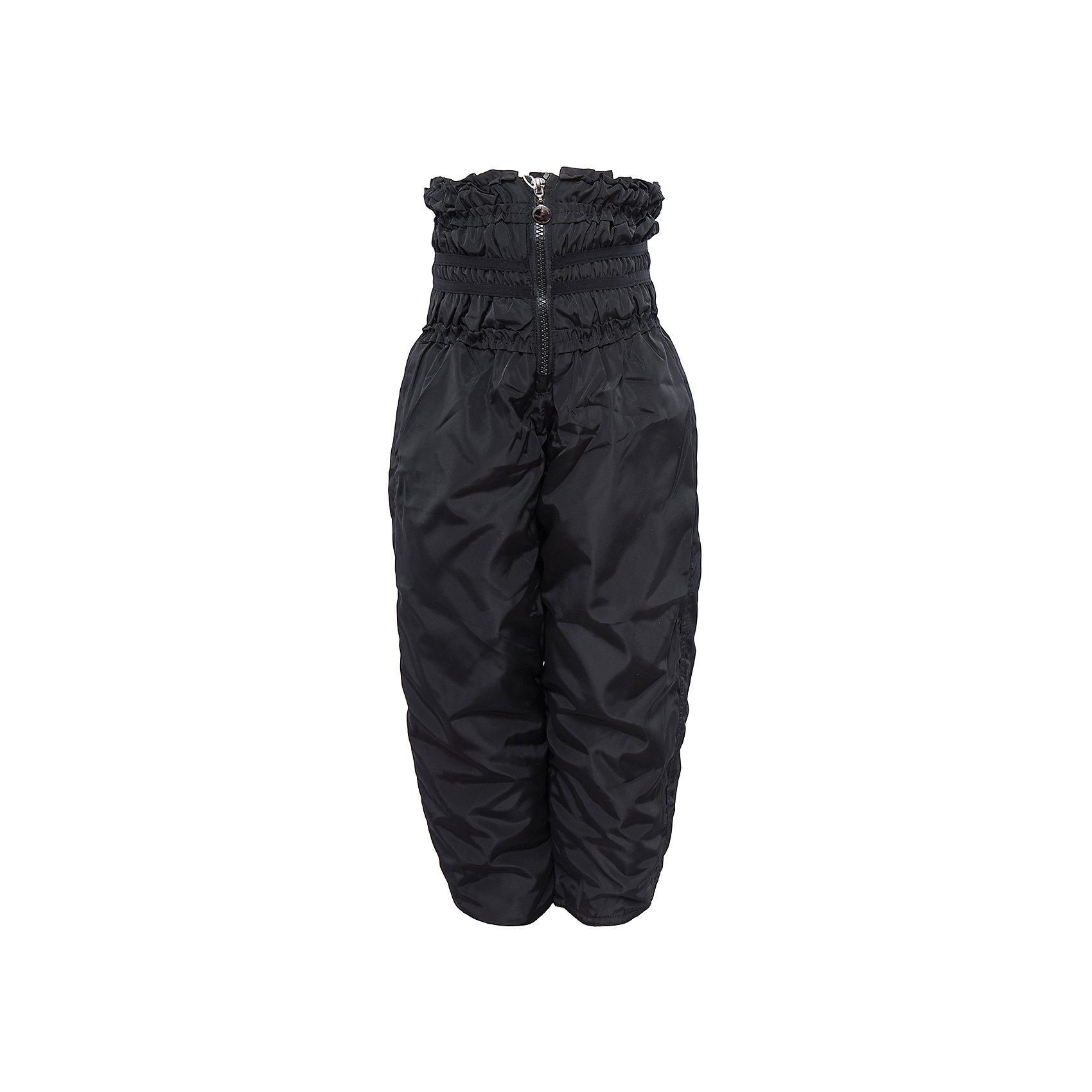 Брюки для девочки Sweet BerryВерхняя одежда<br>Такая модель брюк для девочки отличается теплой подкладкой и непромокаемым верхом. Удачный крой обеспечит ребенку комфорт и тепло. Мягкая и теплая подкладка делает вещь идеальной для прохладной погоды. Она плотно прилегает к телу там, где нужно, и отлично сидит по фигуре. Брюки имеют резинку на завышенной талии. <br>Одежда от бренда Sweet Berry - это простой и выгодный способ одеть ребенка удобно и стильно. Всё изделия тщательно проработаны: швы - прочные, материал - качественный, фурнитура - подобранная специально для детей. <br><br>Дополнительная информация:<br><br>цвет: черный;<br>резинка на талии;<br>материал: верх, наполнитель, подкладка - 100% полиэстер;<br>непромокаемый верх.<br><br>Брюки для девочки от бренда Sweet Berry можно купить в нашем интернет-магазине.<br><br>Ширина мм: 215<br>Глубина мм: 88<br>Высота мм: 191<br>Вес г: 336<br>Цвет: черный<br>Возраст от месяцев: 24<br>Возраст до месяцев: 36<br>Пол: Женский<br>Возраст: Детский<br>Размер: 98,104,110,116,122,128<br>SKU: 4944853