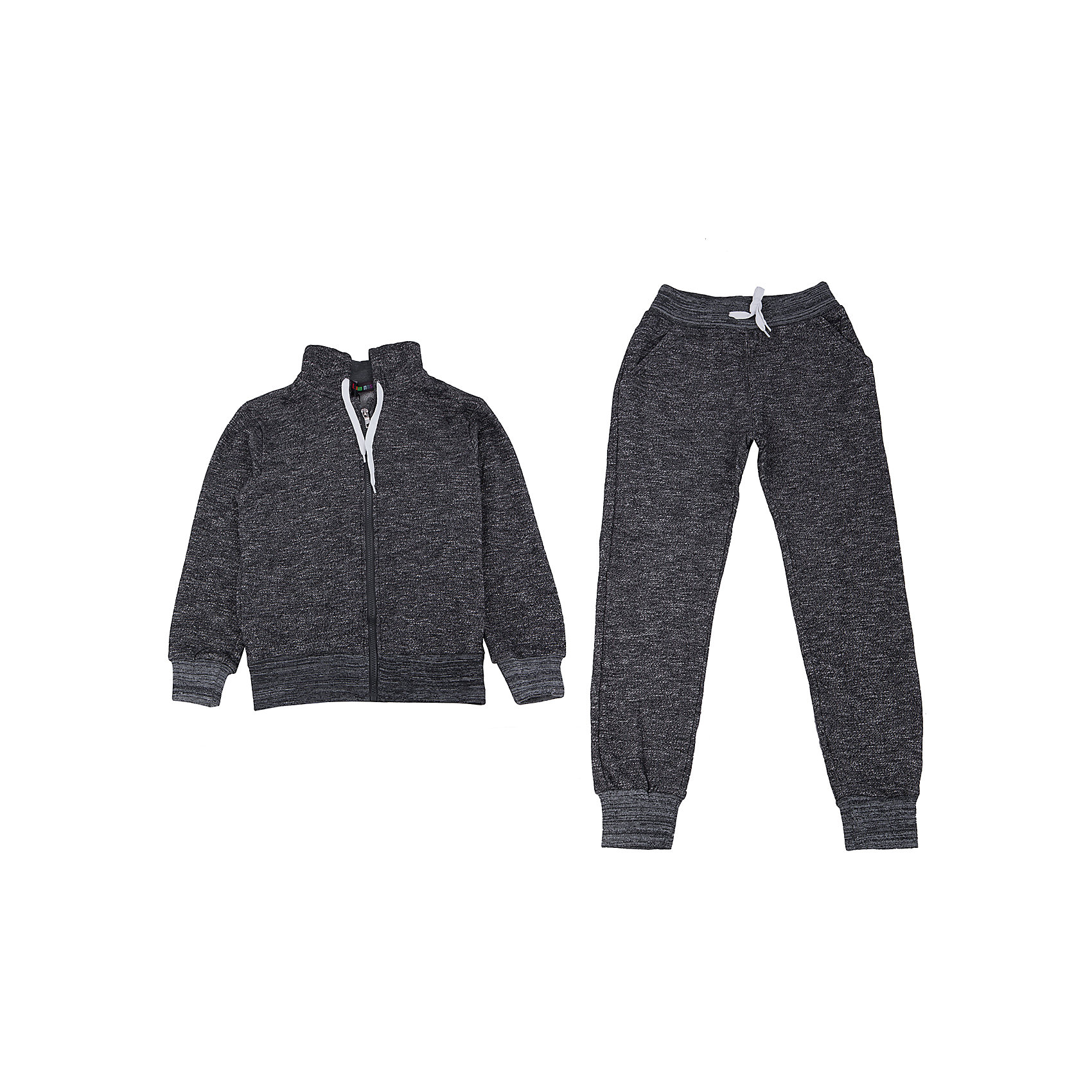 цена Luminoso Спортивный костюм для мальчика Luminoso онлайн в 2017 году