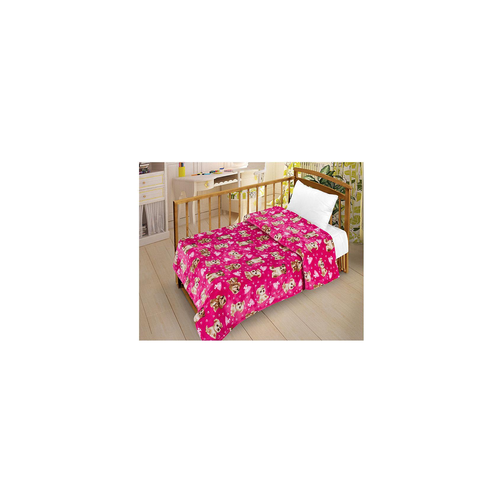 Плед  Велсофт-беби в кроватку VB13, Letto, 95см.Домашний текстиль<br>Плед  Велсофт-беби в кроватку VB13, Letto, 95см. – этот мягкий, приятный на ощупь плед, прекрасный вариант для кроватки ребенка.<br>Нежнейший плед в детскую кроватку создаст в детской комнате уют и приятную атмосферу. Плед изготовлен из современного материала велсофт. Ткань напоминает на ощупь плюшевую игрушку. Плед легкий и в то же время теплый. Плед можно использовать как покрывало или легкое одеяло, брать с собой в поездки, на прогулки. Он легко стирается и быстро сохнет. Гипоаллергенно.<br><br>Дополнительная информация:<br><br>- Размер: 95х130 см.<br>- Материал: велсофт<br><br>Плед  Велсофт-беби в кроватку VB13, Letto, 95см. можно купить в нашем интернет-магазине.<br><br>Ширина мм: 400<br>Глубина мм: 100<br>Высота мм: 500<br>Вес г: 1200<br>Возраст от месяцев: 0<br>Возраст до месяцев: 36<br>Пол: Унисекс<br>Возраст: Детский<br>SKU: 4947797