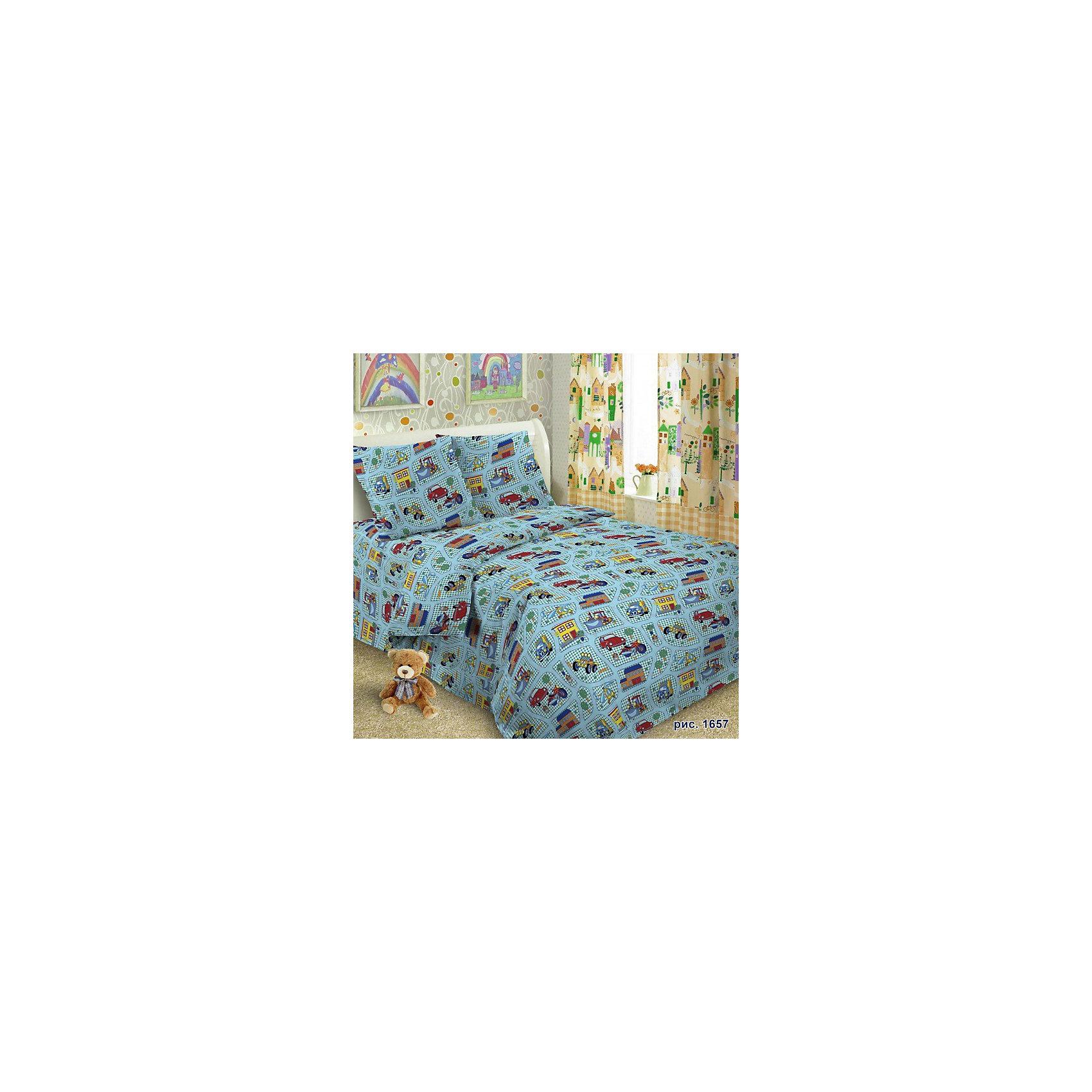 Letto Постельное белье Ясли, BG-32, Letto постельное из бязи купить оптом в одессе