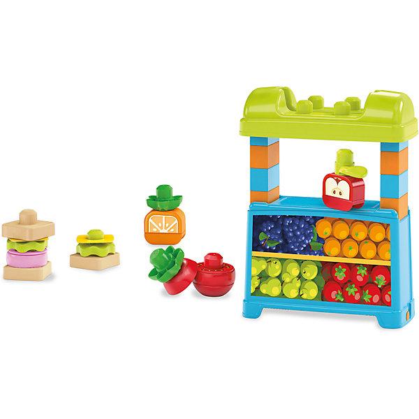 Игровой набор Обед с собой, MEGA BLOKSПластмассовые конструкторы<br>Характеристики:<br><br>• тип игрушки: игровой набор;<br>• возраст: от 1 года;<br>• количество деталей: 31 шт;<br>• размер: 10х45х30см;<br>• бренд: Mega Bloks;<br>• материал: пластик;<br>• страна бренда: Канада.<br><br>Игровой набор «Обед с собой», MEGA BLOKS  обязательно понравится любому ребенку.<br>С таким набором малыш сможет устроить настоящий пикник. Скрепляя элементы набора, малыш тренирует пальчики рук, развивает мелкую моторику, фантазию и воображение, совершенствует навыки конструирования. Все элементы набора изготовлены из пластика высокого качества, который безопасен для здоровья ребенка.<br><br>Игровой набор «Обед с собой», MEGA BLOKS можно купить в нашем интернет-магазине.<br>Ширина мм: 290; Глубина мм: 135; Высота мм: 405; Вес г: 1329; Возраст от месяцев: 12; Возраст до месяцев: 60; Пол: Мужской; Возраст: Детский; SKU: 4947820;