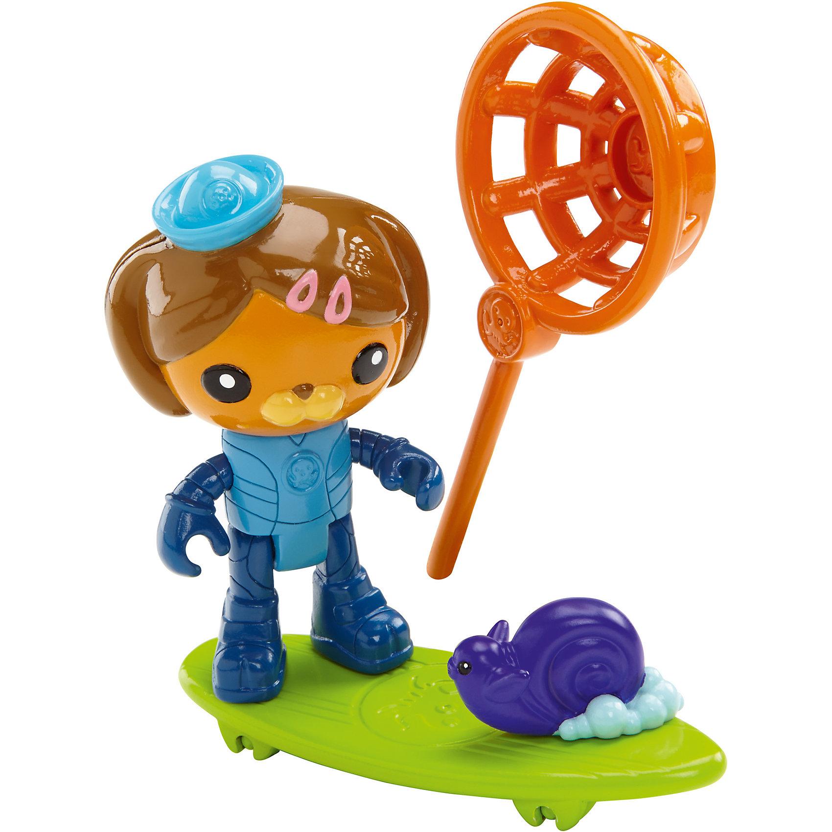 Mattel Базовая фигурка, Октонавты, Fisher Price mattel базовая фигурка октонавты fisher price