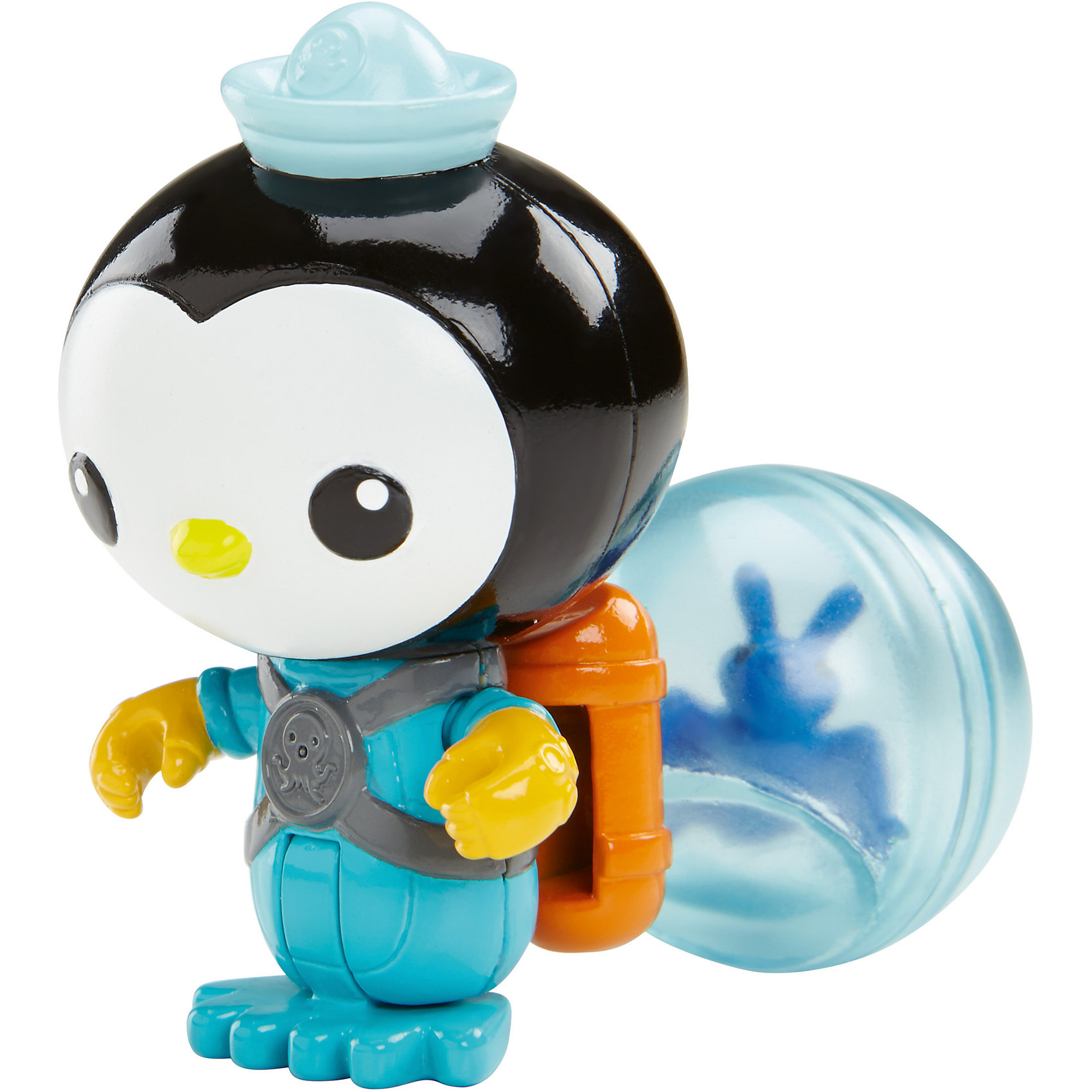 Mattel Базовая фигурка, Октонавты, Fisher Price