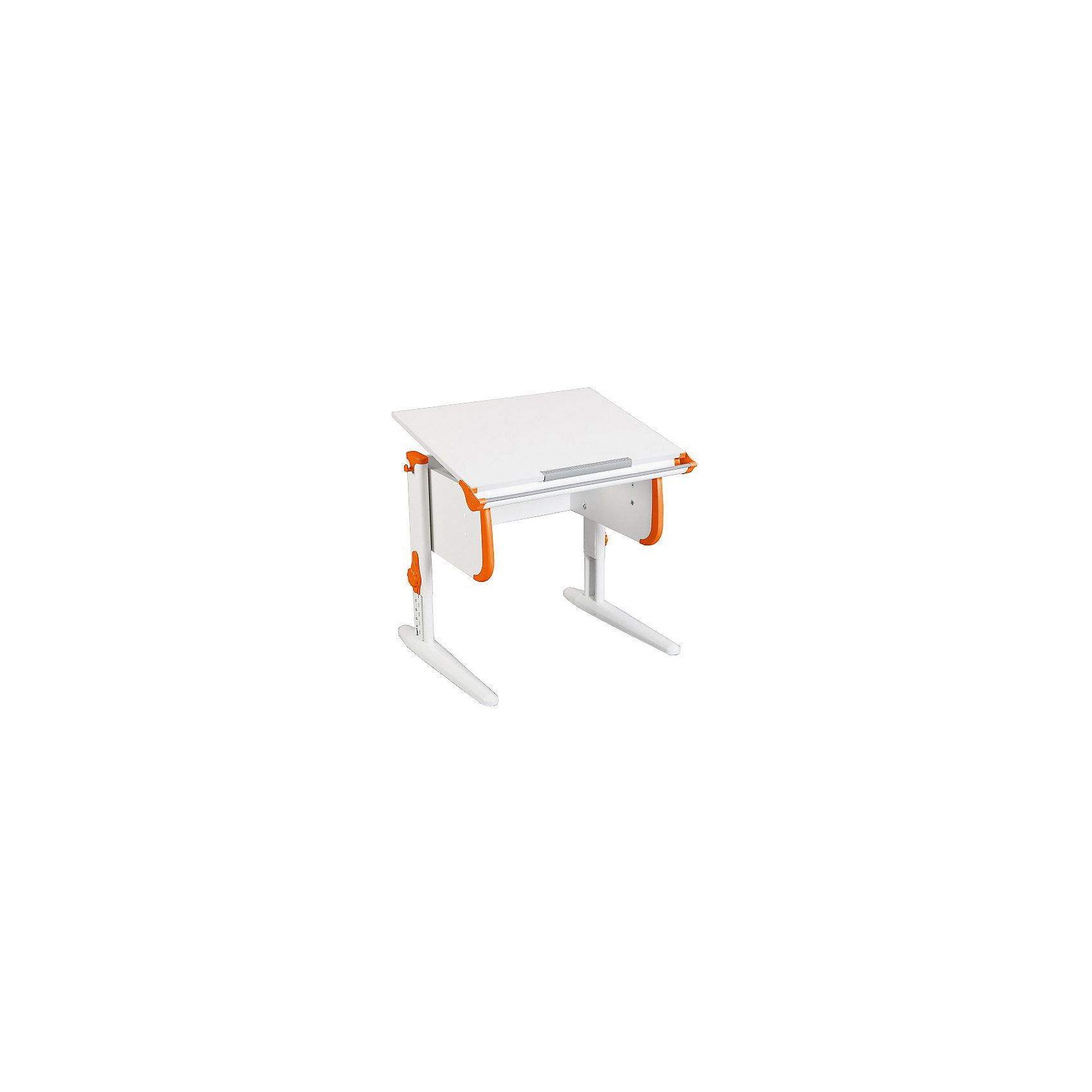 Комплект декоративных элементов ДЭП.03, Дэми, оранжевый