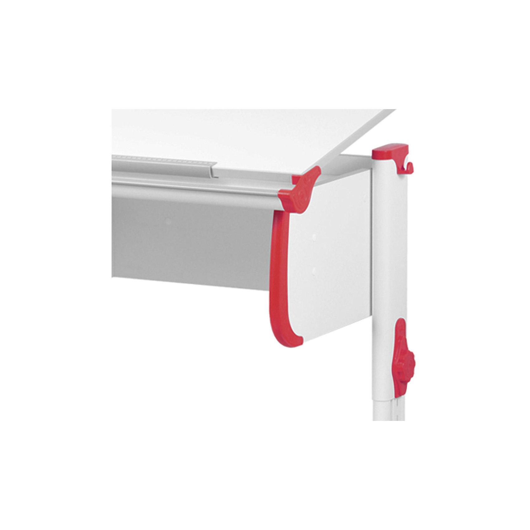 Комплект декоративных элементов ДЭП.03, Дэми, красный