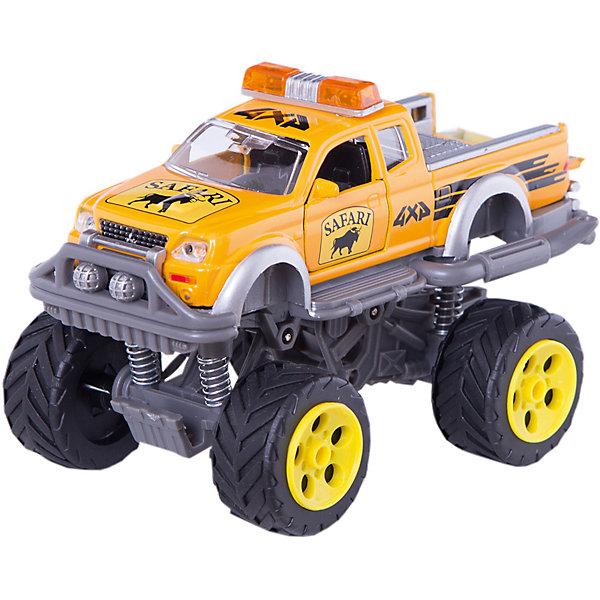 Машина Джип Авторалли, со светом и звуком, открыв. двери, ТЕХНОПАРКМашинки<br>Характеристики:<br><br>• тип игрушки: машина;<br>• возраст: от 3 лет;<br>• размер: 20х11х9 см;<br>• цвет: красный;<br>• масштаб: 1:43;<br>• материал: металл, пластик;<br>• бренд: Технопарк;<br>• страна производителя: Китай.<br><br>Машина Технопарк «Джип Авторалли» придется по вкусу каждому любителю больших машин. Игрушка оснащена инерционным механизмом, позволяющим ей ездить быстро и самостоятельно. А световые и звуковые эффекты непременно порадуют кроху. Дверцы автомобиля можно открыть и закрыть. <br><br>Тематические игры с интересными сюжетами разбудят воображение ребёнка, а манипуляции с игрушкой потренируют мелкую моторику пальцев рук. Масштабные модели от компании «Технопарк» отличаются качественными ударопрочными материалами, продлевающими долговечность изделия тщательным исполнением со вниманием ко всем деталям, и имеют требуемые сертификаты соответствия для детских игрушек.<br><br>Машину Технопарк «Джип Авторалли»  можно купить в нашем интернет-магазине.<br>Ширина мм: 90; Глубина мм: 110; Высота мм: 200; Вес г: 350; Возраст от месяцев: 36; Возраст до месяцев: 9; Пол: Мужской; Возраст: Детский; SKU: 4950443;