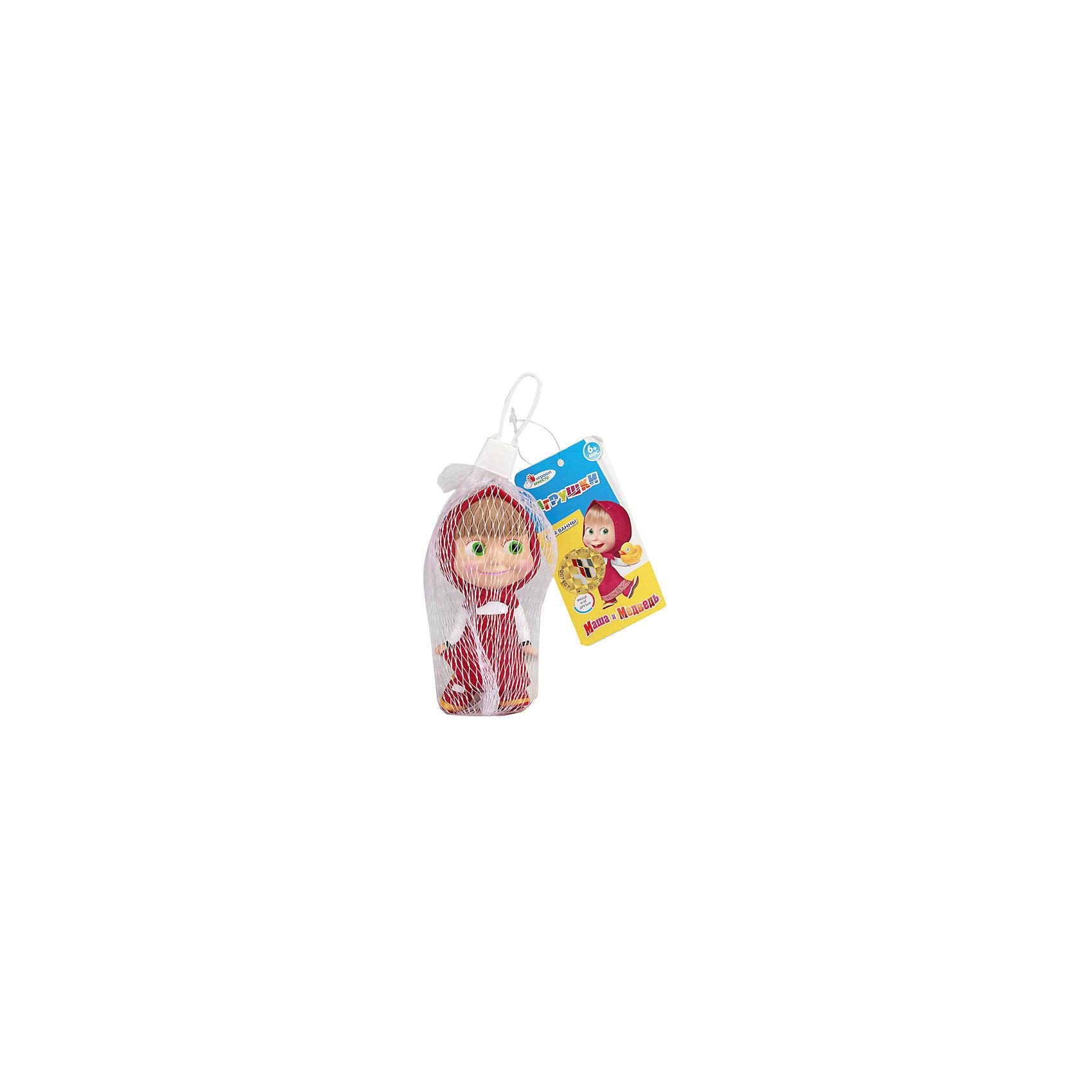 Игрушка д/купания Маша, Маша и медведь, Играем вместеПопулярные игрушки<br>Игрушка д/купания Маша, Маша и медведь, Играем вместе.<br><br>Характеристики:<br><br>• Материал: ПВХ.<br>• Размер: 4х10х5см.<br><br>Отличная игрушка из мягкого ПВХ надолго займет внимание вашего малыша. Эта игрушка поможет малышу при прорезывании зубов, поможет развивать моторику рук, знакомить с формой, цветом, образами также с ней можно забавно поиграть в ванной. Яркий образ любимой героини поможет ребенку придумывать различные сюжетно-ролевые игры.<br><br>Фигурку для ванной Маша, Маша и медведь, Играем вместе, можно купить в нашем интернет – магазине.<br><br>Ширина мм: 50<br>Глубина мм: 110<br>Высота мм: 50<br>Вес г: 40<br>Возраст от месяцев: 6<br>Возраст до месяцев: 3<br>Пол: Унисекс<br>Возраст: Детский<br>SKU: 4950490