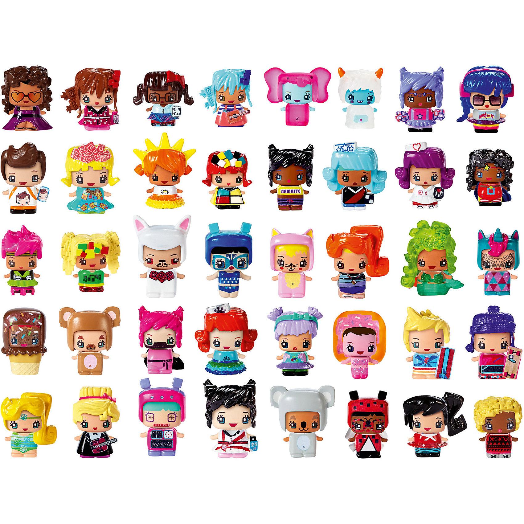 ����� �� ���� ������� My Mini MixieQ�s, � ������������ (Mattel)