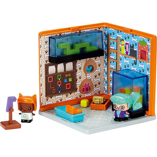 Мини-комната My Mini MixieQ'sИгровые наборы с фигурками<br><br>Ширина мм: 55; Глубина мм: 205; Высота мм: 205; Вес г: 159; Возраст от месяцев: 48; Возраст до месяцев: 120; Пол: Женский; Возраст: Детский; SKU: 4953533;