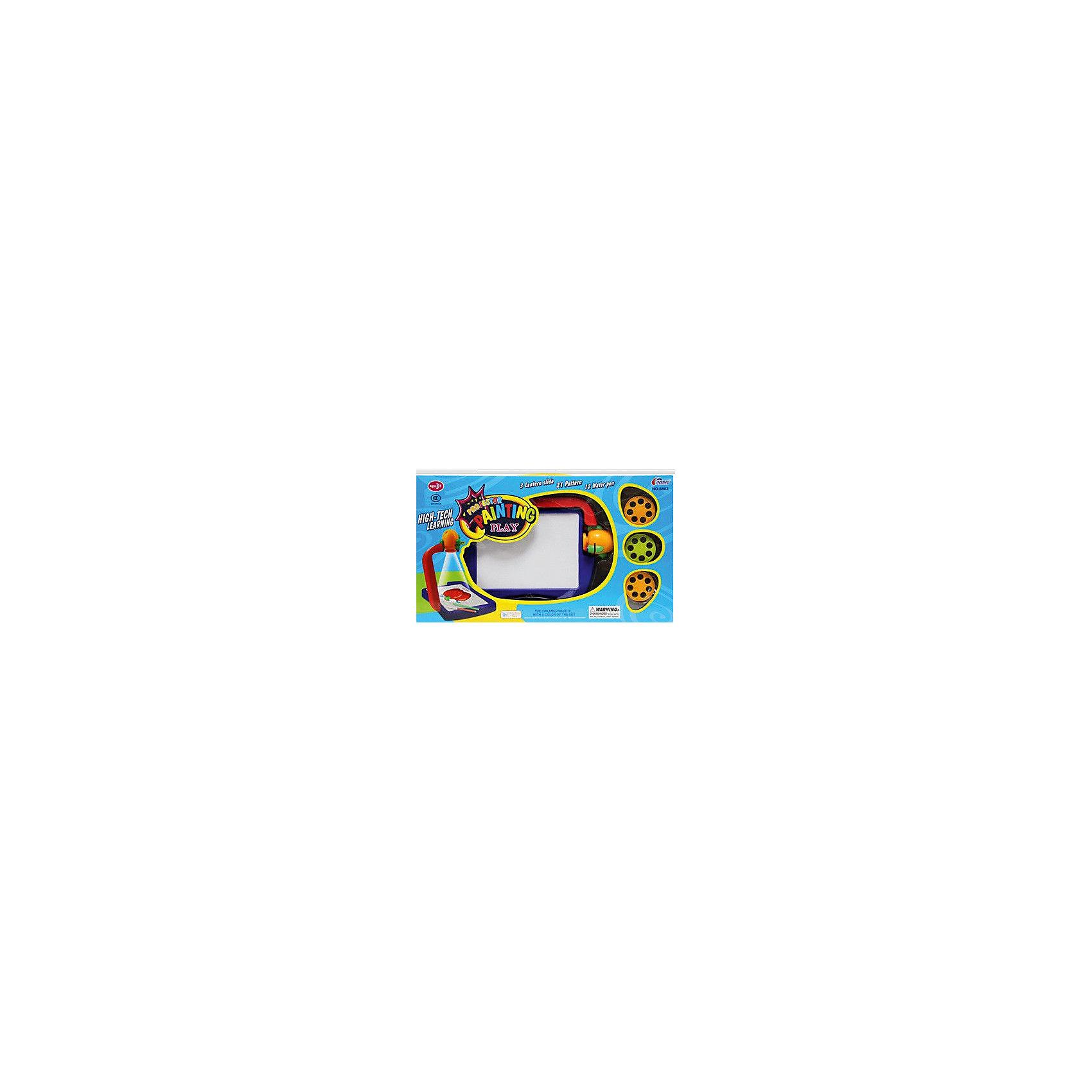 Проектор «Калейдоскоп»