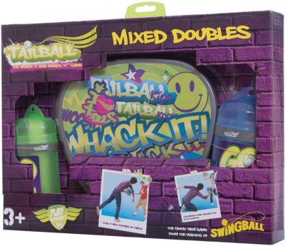 - Набор для тенниса 2 ракетки, 2 мячика , Mookie