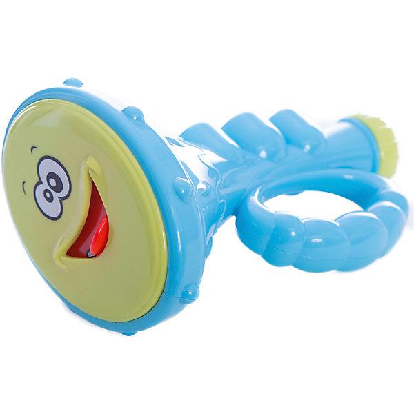 Электронная дудочка, со светом, Поющий оркестр, 1toyДетские музыкальные инструменты<br>Электронная дудочка из серии Поющий оркестр - забавная игрушка, которая позволит ребенку не только создавать музыку самому, но и прослушивать чудесные мелодии, нажимая на язычок дудочки. Игрушка с удобной ручкой и веселыми кнопками, которые светятся при нажатии. Игрушка развивает мелкую моторику, чувство ритма и мелодии. С этой дудочкой ребенок откроет для себя прекрасный мир музыки!<br><br>Дополнительная информация:<br>Батарейки: AAA / LR0.3 1.5V - 2 штуки( в комплект не входят)<br>Размер: 16,5х9,5х25,5 см<br>Вес: 296 грамм<br>Электронную дудочку можно купить в нашем интернет-магазине.<br><br>Ширина мм: 255<br>Глубина мм: 95<br>Высота мм: 165<br>Вес г: 296<br>Возраст от месяцев: 12<br>Возраст до месяцев: 60<br>Пол: Унисекс<br>Возраст: Детский<br>SKU: 4953668