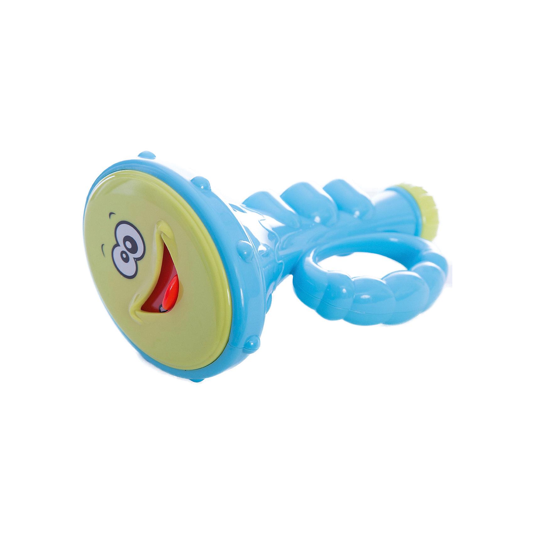 Электронная дудочка, со светом, Поющий оркестр, 1toyМузыкальные инструменты и игрушки<br>Электронная дудочка из серии Поющий оркестр - забавная игрушка, которая позволит ребенку не только создавать музыку самому, но и прослушивать чудесные мелодии, нажимая на язычок дудочки. Игрушка с удобной ручкой и веселыми кнопками, которые светятся при нажатии. Игрушка развивает мелкую моторику, чувство ритма и мелодии. С этой дудочкой ребенок откроет для себя прекрасный мир музыки!<br><br>Дополнительная информация:<br>Батарейки: AAA / LR0.3 1.5V - 2 штуки( в комплект не входят)<br>Размер: 16,5х9,5х25,5 см<br>Вес: 296 грамм<br>Электронную дудочку можно купить в нашем интернет-магазине.<br><br>Ширина мм: 255<br>Глубина мм: 95<br>Высота мм: 165<br>Вес г: 296<br>Возраст от месяцев: 12<br>Возраст до месяцев: 60<br>Пол: Унисекс<br>Возраст: Детский<br>SKU: 4953668