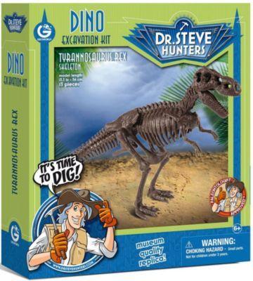 Geoworld Набор Для Проведения Раскопок Тираннозавр