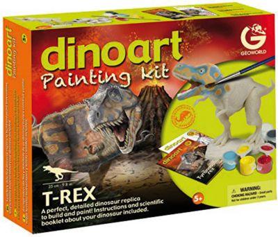 Geoworld Набор для творчества Тираннозавр Рекс