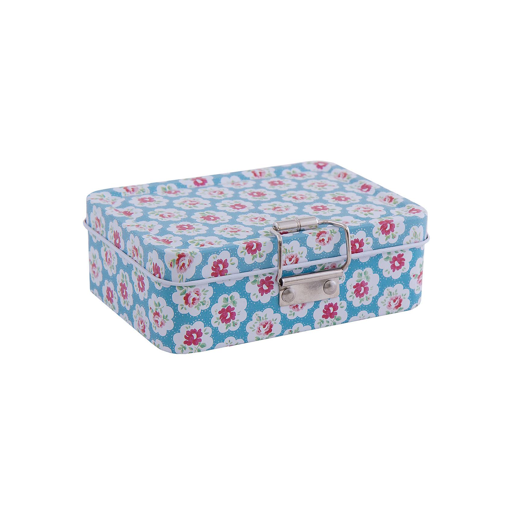 Коробка для безделушек и мелочей Цветные облака (12.5*9*4см)Предметы интерьера<br>Коробка для безделушек и мелочей Цветные облака изготовлена из металла, закрывается крышкой и застежкой, есть съемное отделение. Коробка украшена симпатичным рисунком, достаточно вместительная и отлично подойдет для хранения небольших вещей. Такая коробка приятно дополнит интерьер комнаты или станет восхитительным подарком близкому человеку.<br><br>Дополнительная информация:<br>Дополнительное съемное отделение<br>Материал:  металл<br>Размер: 12,5х9х4 см<br>Коробку для безделушек и мелочей Цветные облака вы можете купить в нашем интернет-магазине.<br><br>Ширина мм: 310<br>Глубина мм: 460<br>Высота мм: 460<br>Вес г: 151<br>Возраст от месяцев: 84<br>Возраст до месяцев: 216<br>Пол: Унисекс<br>Возраст: Детский<br>SKU: 4957958