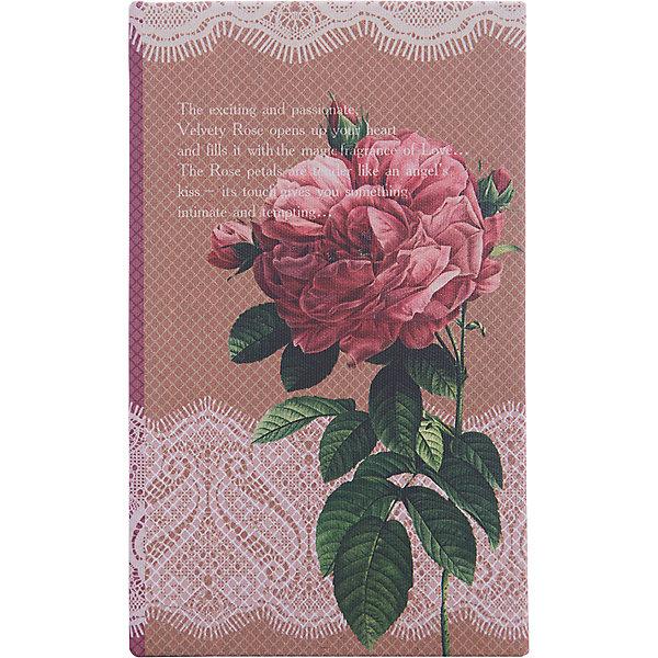 Шкатулка декоративная  Алая роза (17*11*5 см)Детские предметы интерьера<br>Стильная декоративная шкатулка Алая роза выполнена в форме книги с оригинальным рисунком. Она отлично подойдет для хранения мелочей и безделушек, есть отделение для украшений. Отличный вариант для ценного и оригинального подарка!<br><br>Дополнительная информация:<br>Материал: МДФ<br>Размер: 5х26х17 см<br>Вес: 285 грамм<br>Декоративную шкатулку Алая роза можно купить в нашем интернет-магазине.<br><br>Ширина мм: 400<br>Глубина мм: 380<br>Высота мм: 370<br>Вес г: 200<br>Возраст от месяцев: 84<br>Возраст до месяцев: 216<br>Пол: Унисекс<br>Возраст: Детский<br>SKU: 4957972