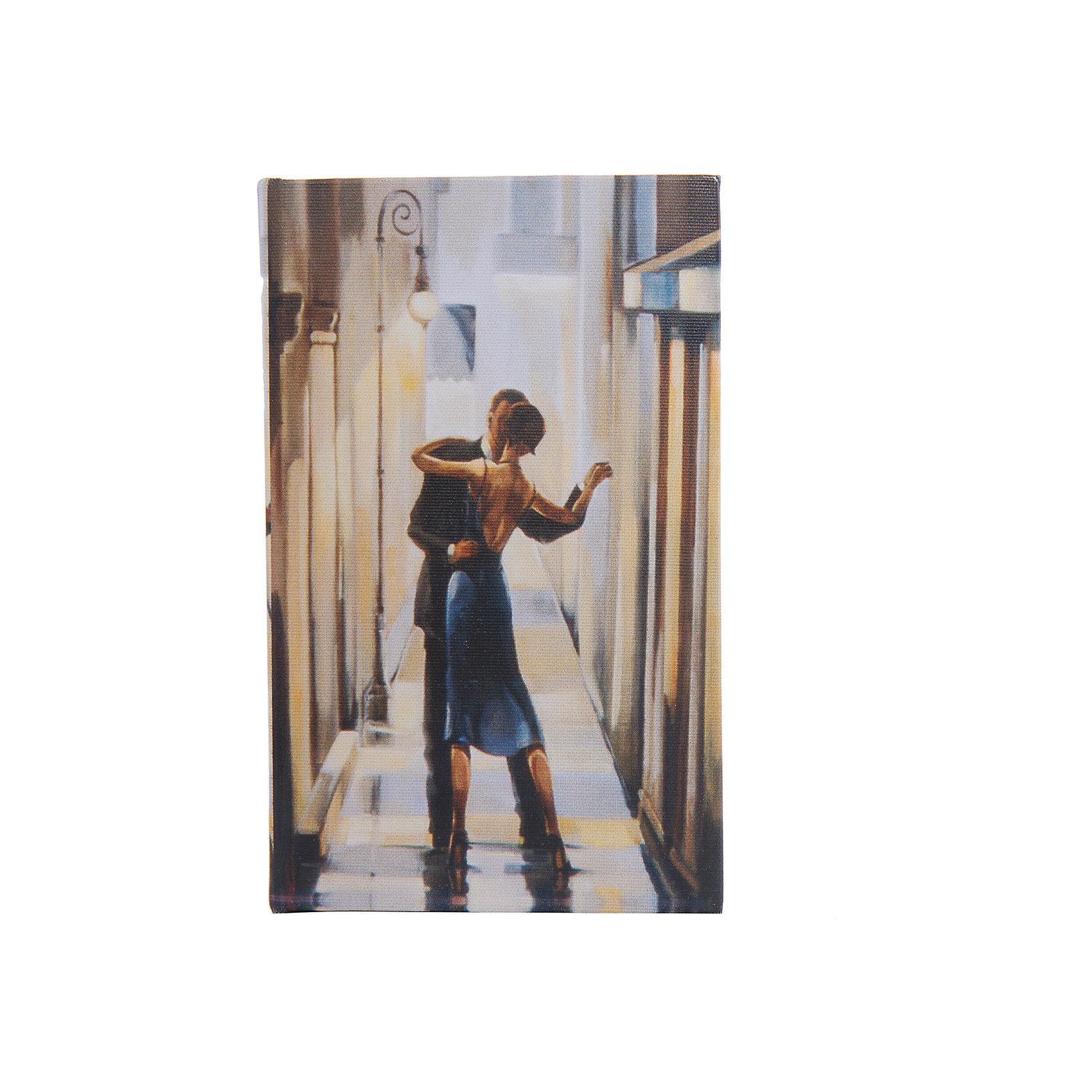 Феникс-Презент Шкатулка декоративная Танцующая пара (17*11*5) шкатулка декоративная zw001080 28 5 20 5 7см