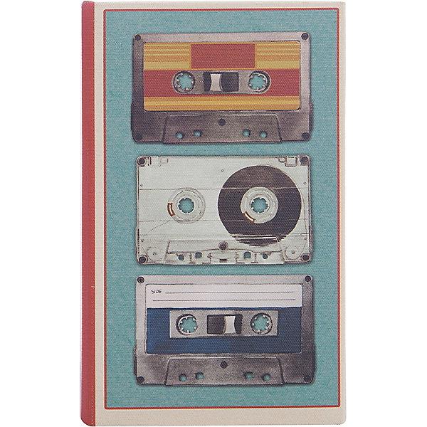 Шкатулка декоративная АудиокассетыДетские предметы интерьера<br>Декоративная шкатулка Аудиокассеты изготовлена из металла и удобно закрывается крышкой. Она декорирована интересным рисунком с аудиокассетами. В такой шкатулке приятно будет приятно хранить вещи, украшения и мелкие безделушки.<br><br>Дополнительная информация:<br>Материал: металл<br>Размер: 17х11х5 см<br>Вес: 350 грамм<br>Вы можете купить декоративную шкатулку Аудиокассеты в нашем интернет-магазине.<br>Ширина мм: 390; Глубина мм: 370; Высота мм: 380; Вес г: 307; Возраст от месяцев: 84; Возраст до месяцев: 216; Пол: Унисекс; Возраст: Детский; SKU: 4957981;