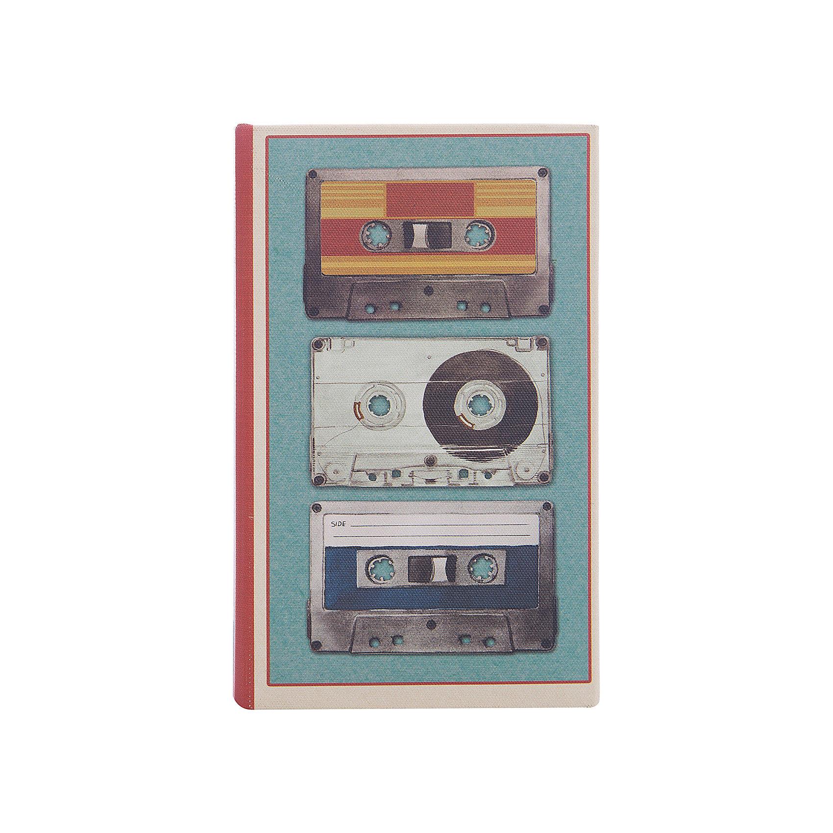Шкатулка декоративная АудиокассетыДекоративная шкатулка Аудиокассеты изготовлена из металла и удобно закрывается крышкой. Она декорирована интересным рисунком с аудиокассетами. В такой шкатулке приятно будет приятно хранить вещи, украшения и мелкие безделушки.<br><br>Дополнительная информация:<br>Материал: металл<br>Размер: 17х11х5 см<br>Вес: 350 грамм<br>Вы можете купить декоративную шкатулку Аудиокассеты в нашем интернет-магазине.<br><br>Ширина мм: 390<br>Глубина мм: 370<br>Высота мм: 380<br>Вес г: 307<br>Возраст от месяцев: 84<br>Возраст до месяцев: 216<br>Пол: Унисекс<br>Возраст: Детский<br>SKU: 4957981