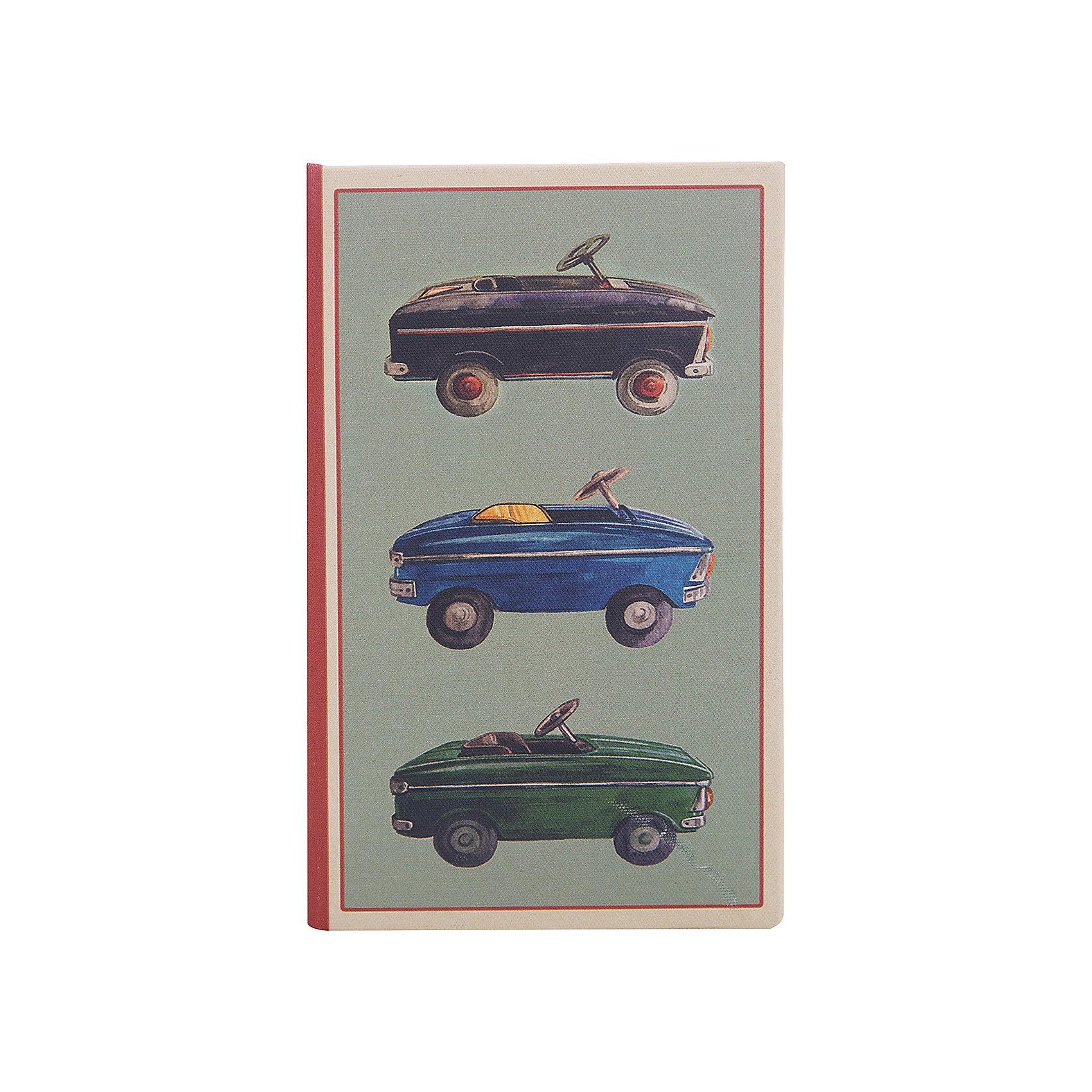 Феникс-Презент Шкатулка декоративная  Советские автомобили автомобили