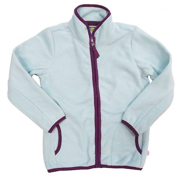 Толстовка флисовая для девочки Sweet BerryТолстовки<br>Флисовые вещи - очень мягкие и теплые. С наступлением холодов важно найти удобные, а главное, теплые вещи, которые подходят к множеству вещей из уже существующего гардероба. Толстовка из новой коллекции нежного голубого цвета – прекрасное решение для обновления осеннего образа. Оригинальный дизайн оценят все модницы, а материал и согревающие функции – любительницы комфортных и уютных вещей. Толстовка выполнена из мягкого флиса. Материалы, использованные при изготовлении одежды, полностью безопасны для детей и отвечают всем требованиям по качеству продукции данной категории.<br><br>Дополнительная информация: <br><br>застежка: молния;<br>цвет: голубой;<br>карманы;<br>материал: 100% полиэстер.<br><br>Толстовку флисовую для девочки от компании Sweet Berry можно приобрести в нашем магазине.<br>Ширина мм: 190; Глубина мм: 74; Высота мм: 229; Вес г: 236; Цвет: голубой; Возраст от месяцев: 48; Возраст до месяцев: 60; Пол: Женский; Возраст: Детский; Размер: 110,104,98,128,122,116; SKU: 4960003;