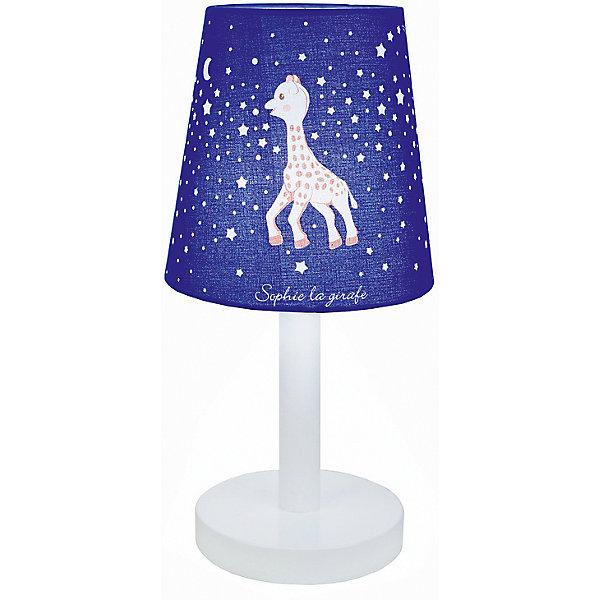 Лампа ночник 30 Cm Sophie the Giraffe, TrousselierДетские предметы интерьера<br>С ночником любое помещение становится уютнее!  Для детей это еще и повышение качества сна - с ночником они спят спокойнее, так как вокруг нет пугающей темноты.<br>Этот ночник выглядит очень красиво - на нем симпатичная картинка, красивый абажур. Корпус ночника - прочный, из дерева и металла. Изделие произведено из высококачественных материалов, и соответствует европейским стандартам безопасности.<br><br>Дополнительная информация:<br><br>цвет: разноцветный;<br>материал: металл, жароустойчивый пластик, дерево;<br>работает от розетки;<br>внутри - лампочка 12 V 20 W;<br>длина шнура: 1,8 метра;<br>размер: 15 х 15 х 30 см.<br><br>Лампу ночник 30 Cm Sophie the Giraffe от французской компании Trousselier можно купить в нашем магазине.<br><br>Ширина мм: 175<br>Глубина мм: 175<br>Высота мм: 260<br>Вес г: 730<br>Возраст от месяцев: 0<br>Возраст до месяцев: 216<br>Пол: Унисекс<br>Возраст: Детский<br>SKU: 4961825
