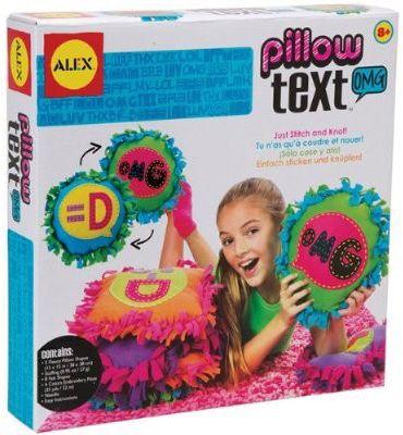 ALEX Набор для создания подушки OMG