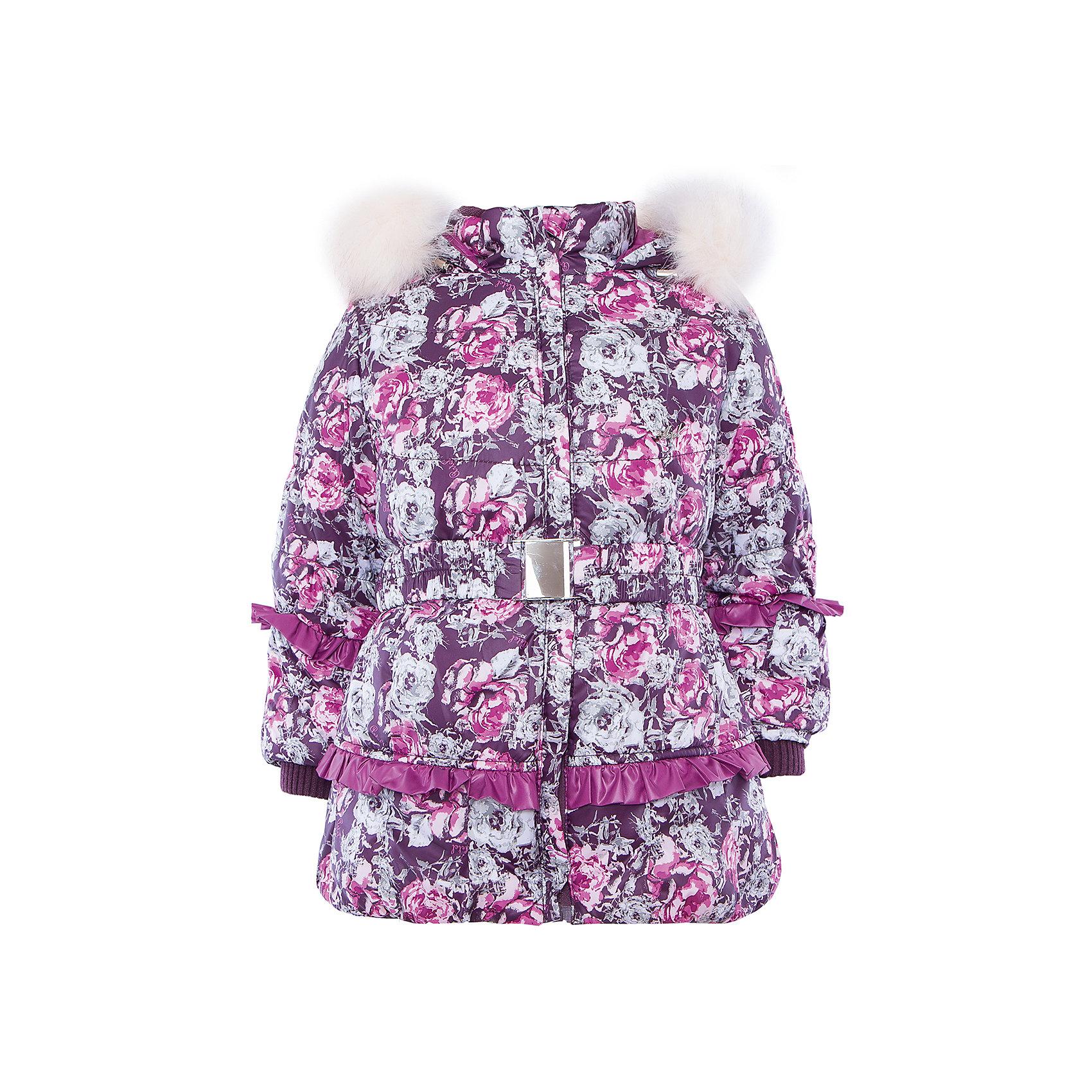 Куртка на овчине АртельКуртка от известного бренда Артель<br>Теплая куртка на девочку с меховой подстежкой. На втачном капюшоне съемный искусственный песец. По низу рукава - трикотажные манжеты, надежно защищающие от холода. По линии талии пояс на резинке с декоративной пряжкой.По нижней части изделия и рукавам - декоративная рюшка.<br>Состав:<br>Верх: 819 YSD<br>Подкладка: инетерлок<br>Подстежка: овчина<br>Опушка: песец искусственный(отстегивается)<br>Утеплитель: термофайбер 200гр<br><br>Ширина мм: 356<br>Глубина мм: 10<br>Высота мм: 245<br>Вес г: 519<br>Цвет: розовый<br>Возраст от месяцев: 36<br>Возраст до месяцев: 48<br>Пол: Женский<br>Возраст: Детский<br>Размер: 104,122,98,110,116<br>SKU: 4963590