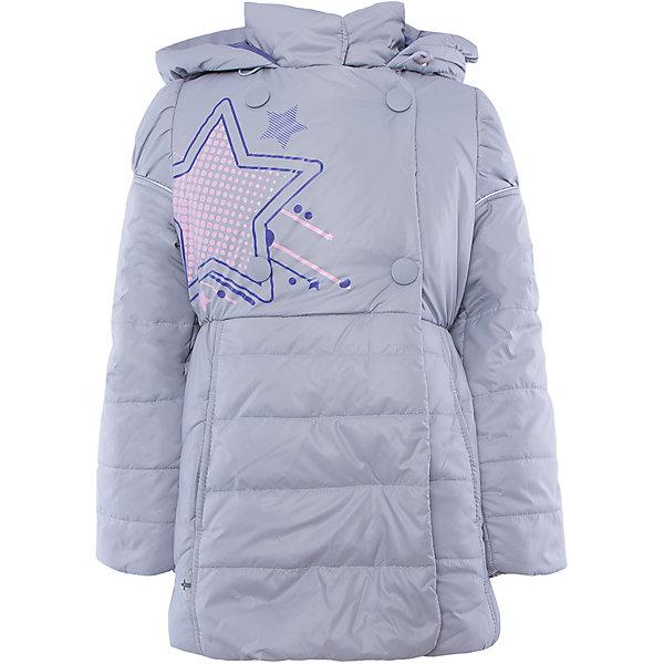 Куртка для девочки АртельВерхняя одежда<br>Куртка для девочки от известного бренда Артель<br>Стильная удлиненная двубортная куртка на девочку. Капюшон втачной с отворотом в виде буфа. Манжета рукава регулируется по длине. По линии талии сторочка с резинкой. <br>Состав:<br>Верх: YSD 819<br>Подкладка: интерлок, тиси<br>Утеплитель: термофайбер 200гр<br><br>Ширина мм: 356<br>Глубина мм: 10<br>Высота мм: 245<br>Вес г: 519<br>Цвет: серый<br>Возраст от месяцев: 84<br>Возраст до месяцев: 96<br>Пол: Женский<br>Возраст: Детский<br>Размер: 128,104,122,116,110<br>SKU: 4963642